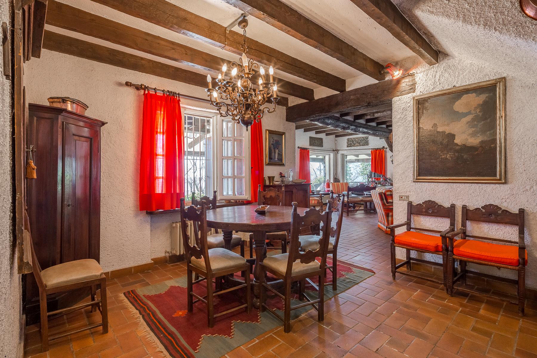Villa in Vendita a Monte Marenzo: 5 locali, 350 mq - Foto 5