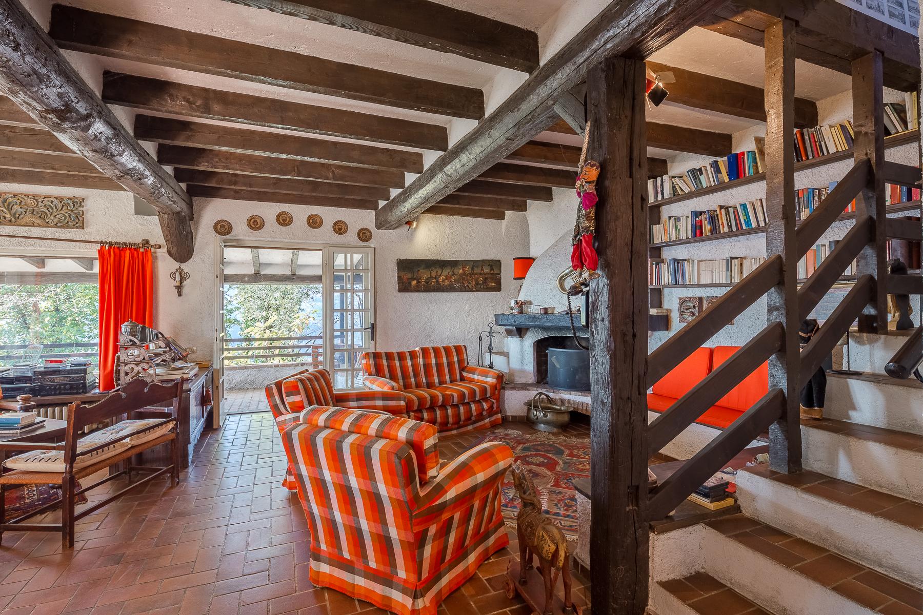 Villa in Vendita a Monte Marenzo: 5 locali, 350 mq - Foto 7