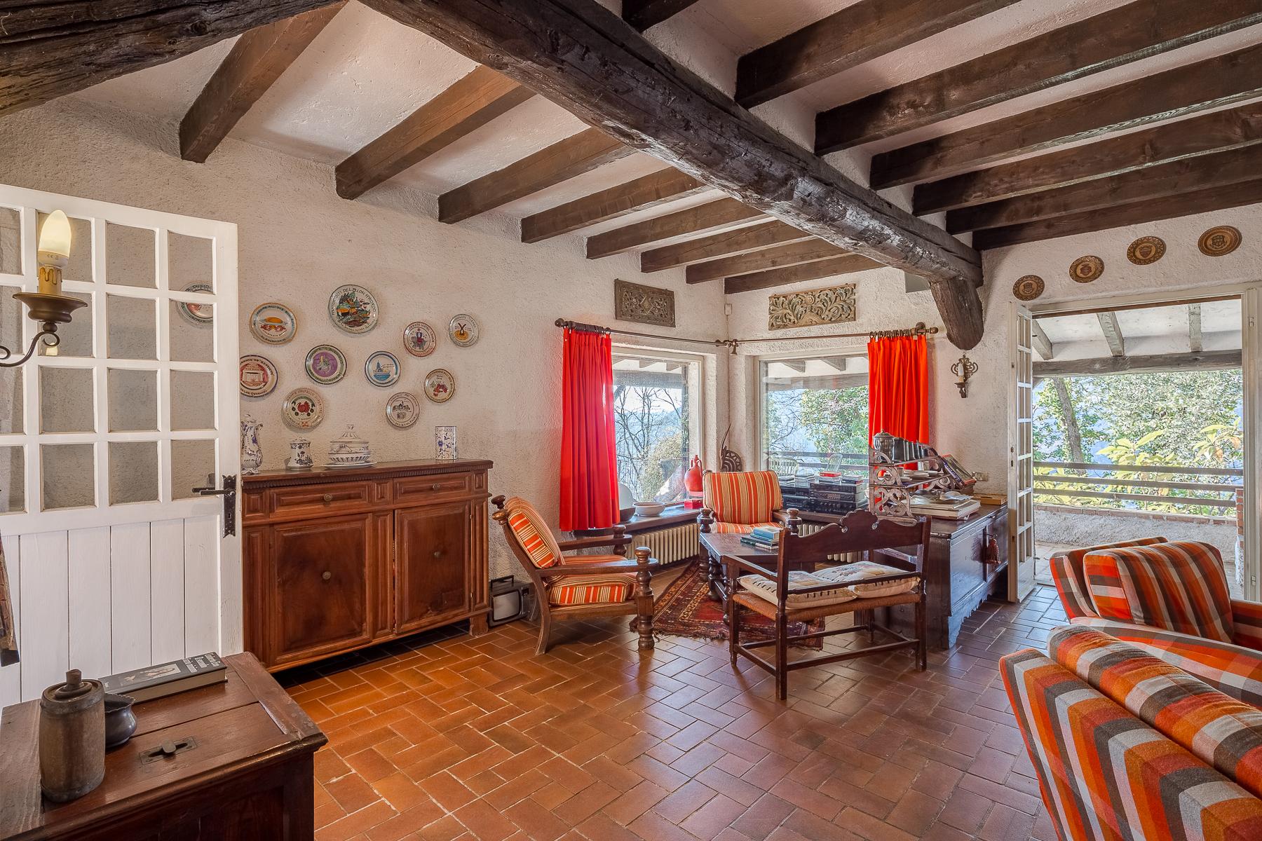 Villa in Vendita a Monte Marenzo: 5 locali, 350 mq - Foto 4