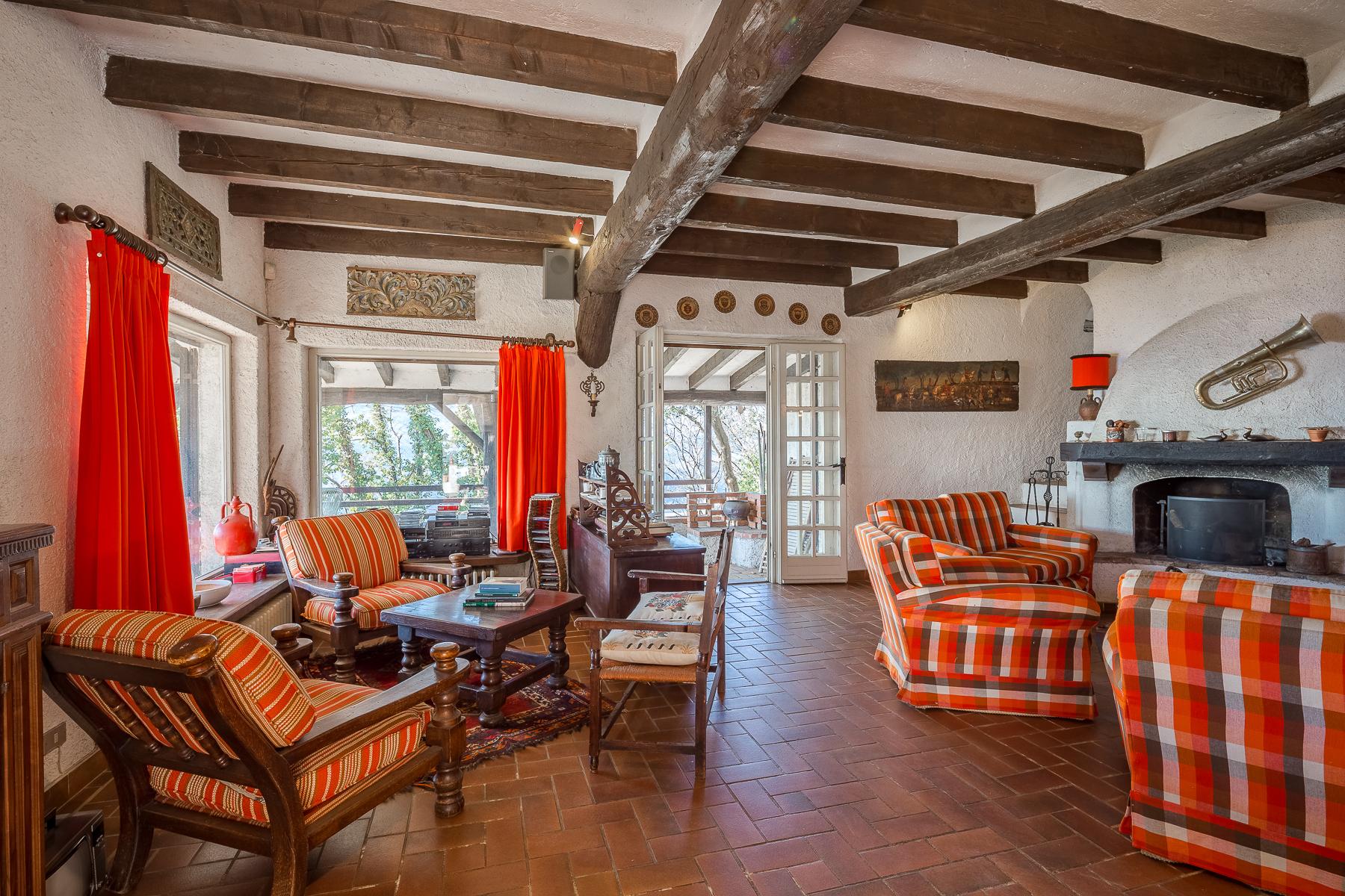 Villa in Vendita a Monte Marenzo: 5 locali, 350 mq - Foto 6
