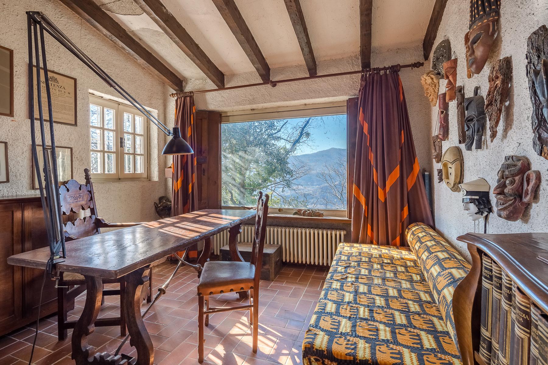 Villa in Vendita a Monte Marenzo: 5 locali, 350 mq - Foto 10