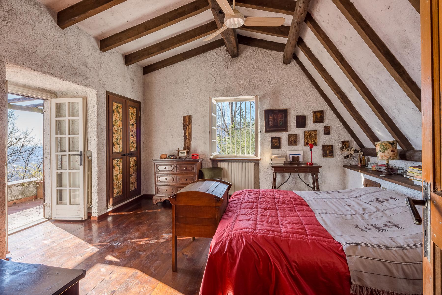 Villa in Vendita a Monte Marenzo: 5 locali, 350 mq - Foto 12