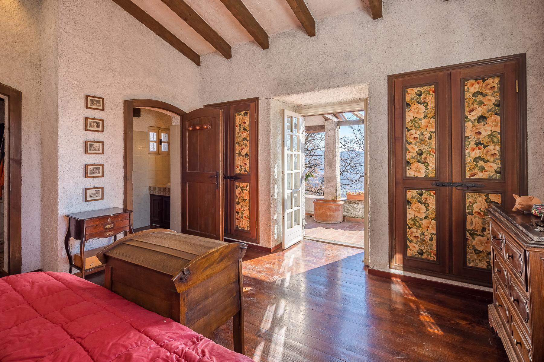 Villa in Vendita a Monte Marenzo: 5 locali, 350 mq - Foto 13
