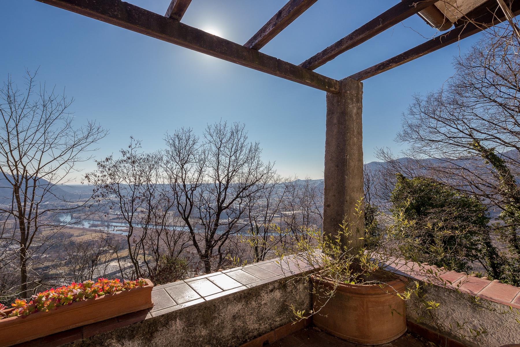 Villa in Vendita a Monte Marenzo: 5 locali, 350 mq - Foto 15