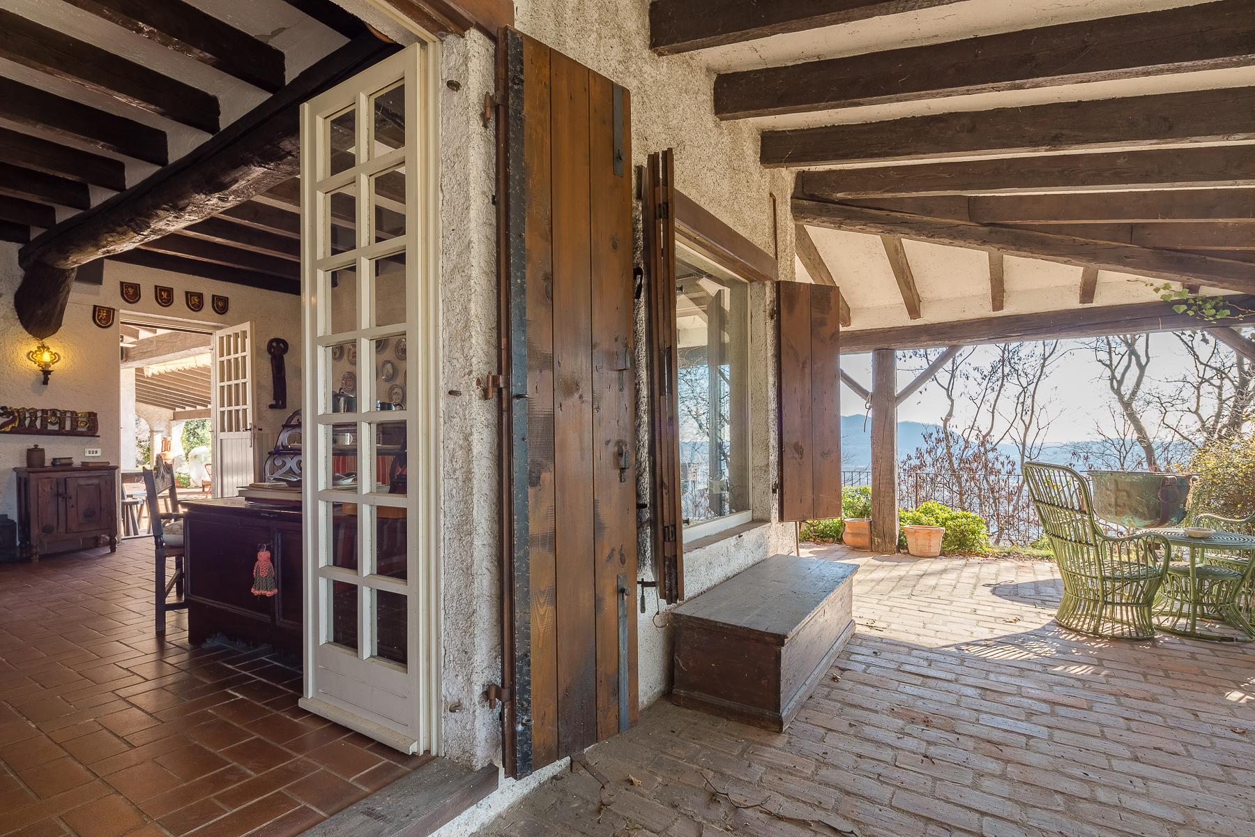 Villa in Vendita a Monte Marenzo: 5 locali, 350 mq - Foto 11