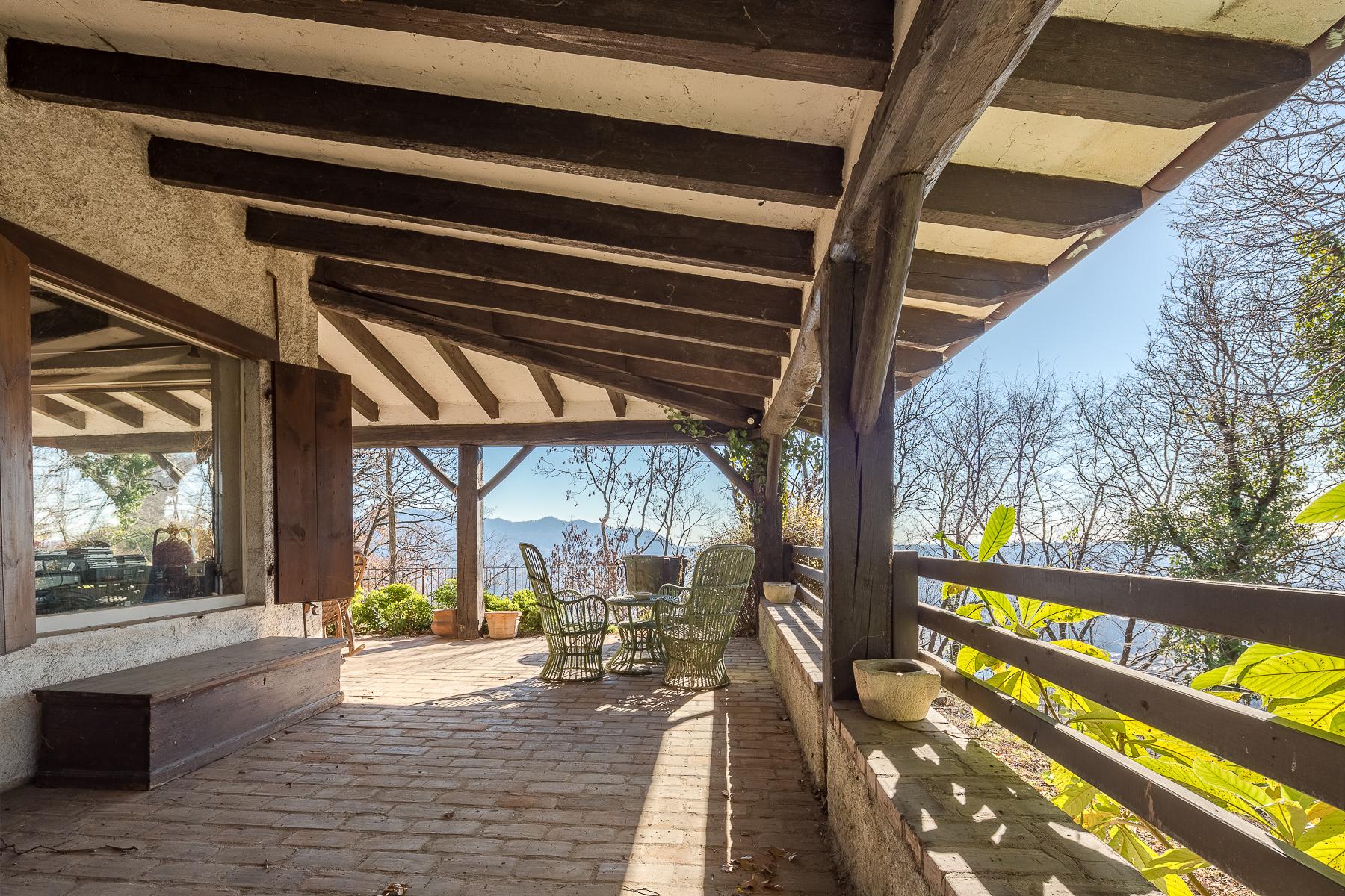 Villa in Vendita a Monte Marenzo: 5 locali, 350 mq - Foto 17