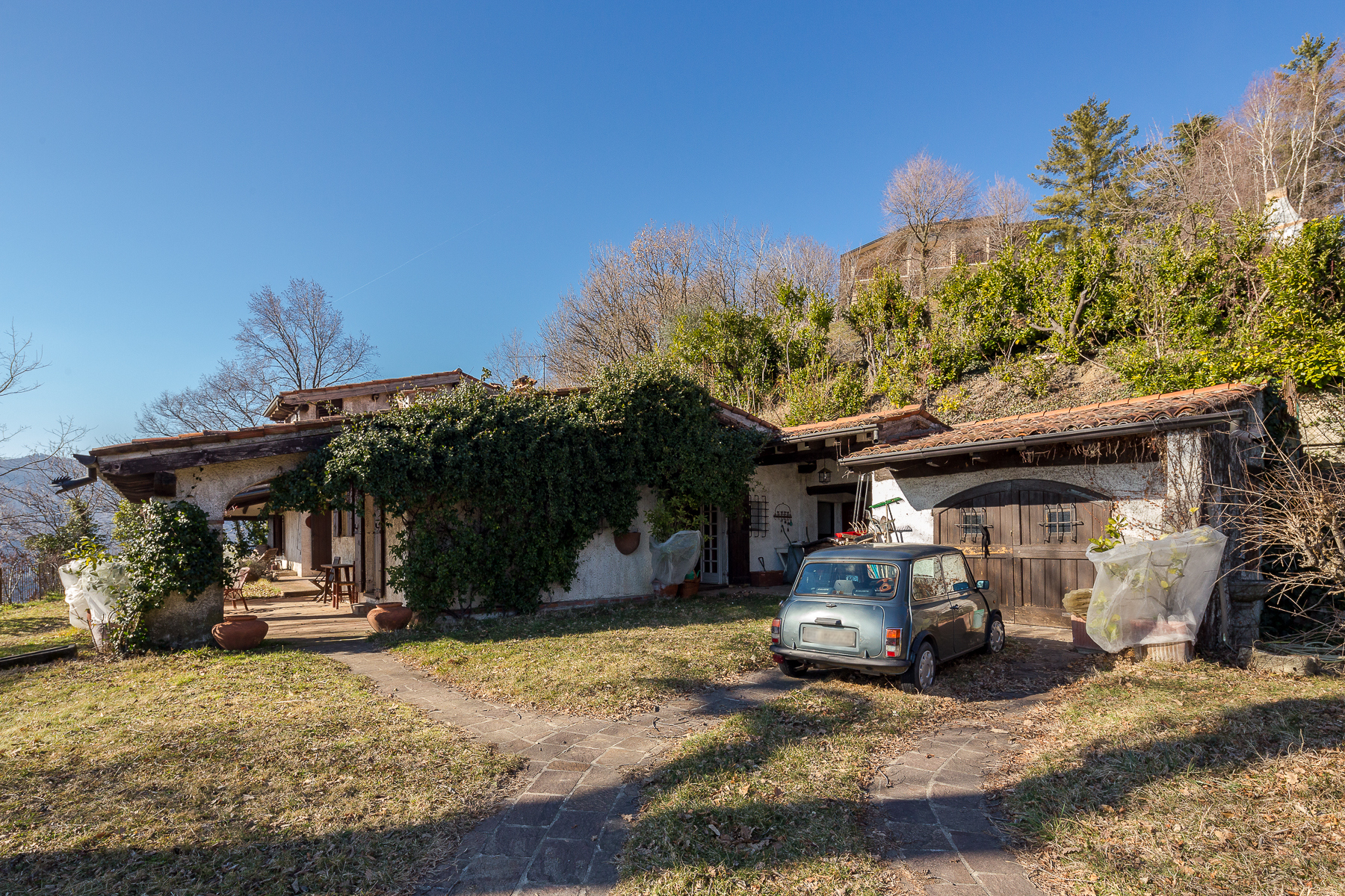 Villa in Vendita a Monte Marenzo: 5 locali, 350 mq - Foto 3