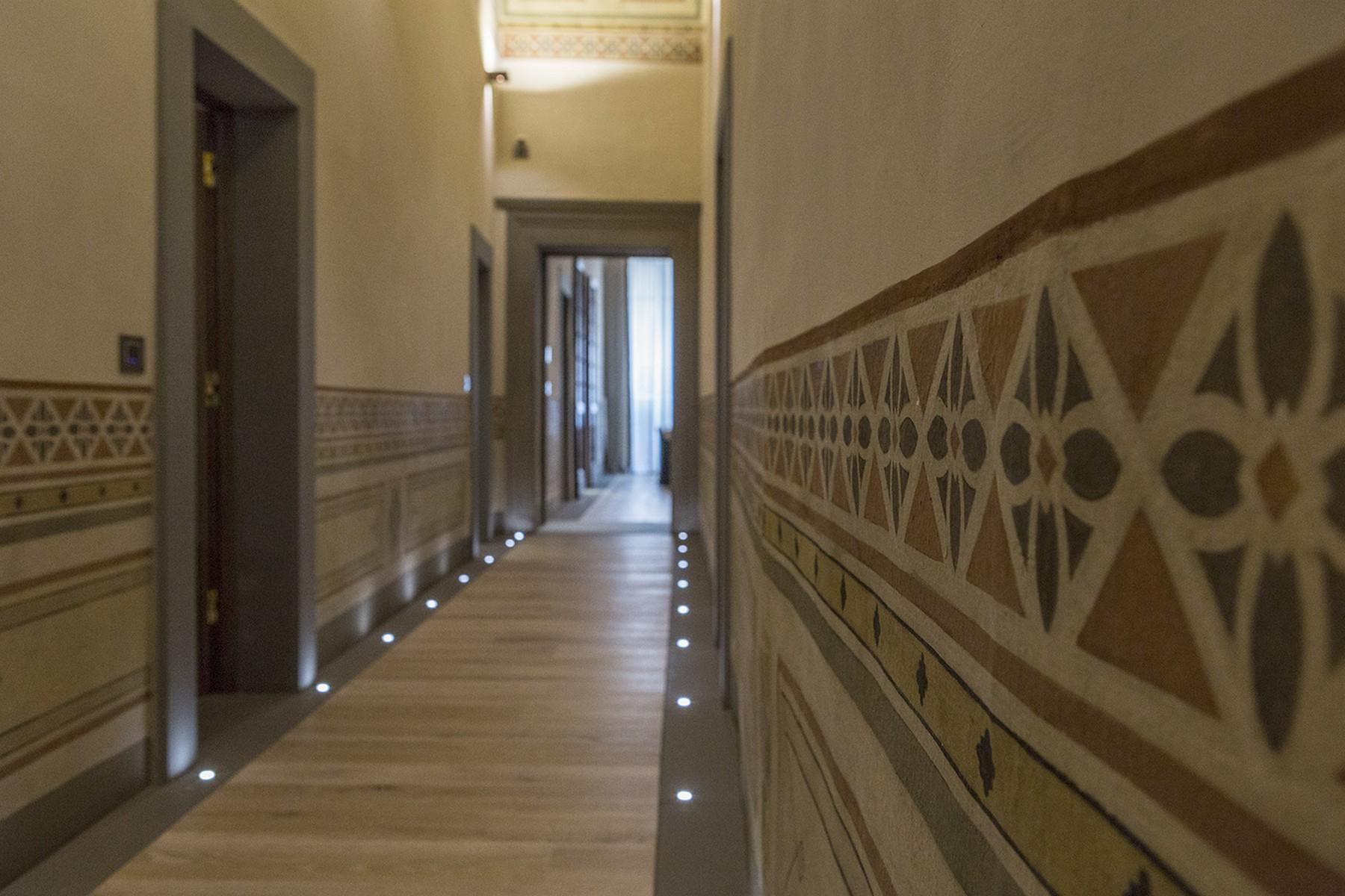Appartamento in Vendita a Firenze: 5 locali, 320 mq - Foto 6