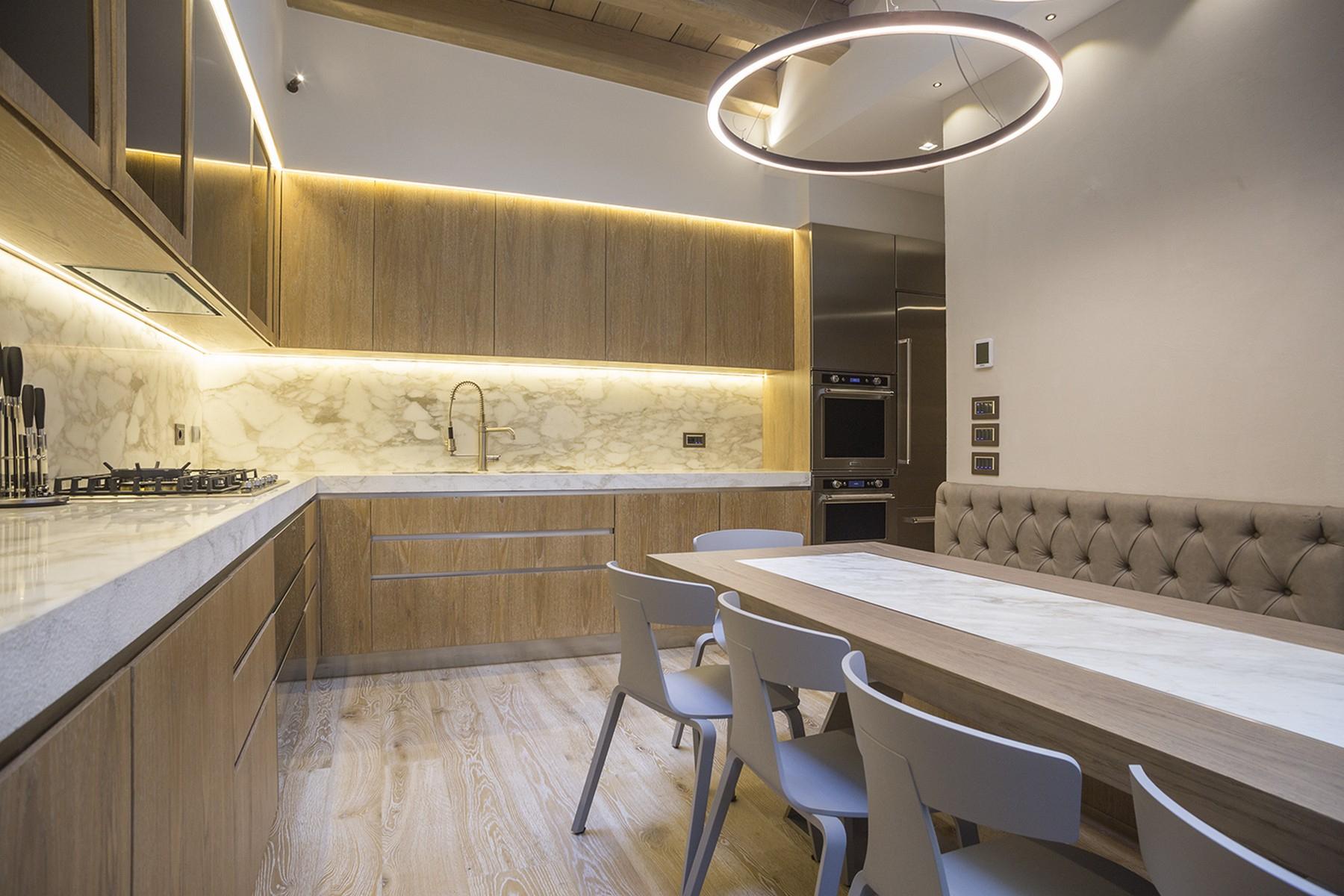 Appartamento in Vendita a Firenze: 5 locali, 320 mq - Foto 7