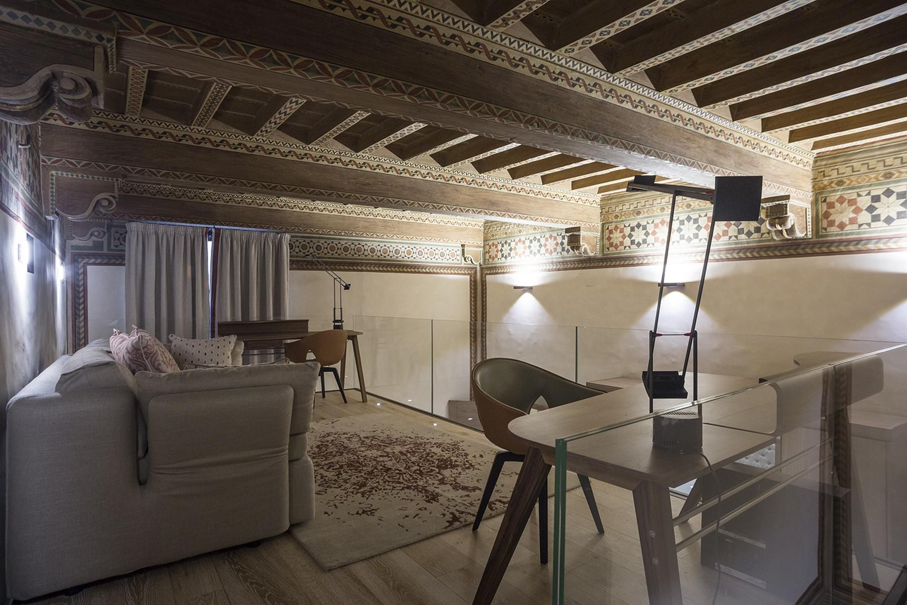 Appartamento in Vendita a Firenze: 5 locali, 360 mq - Foto 10