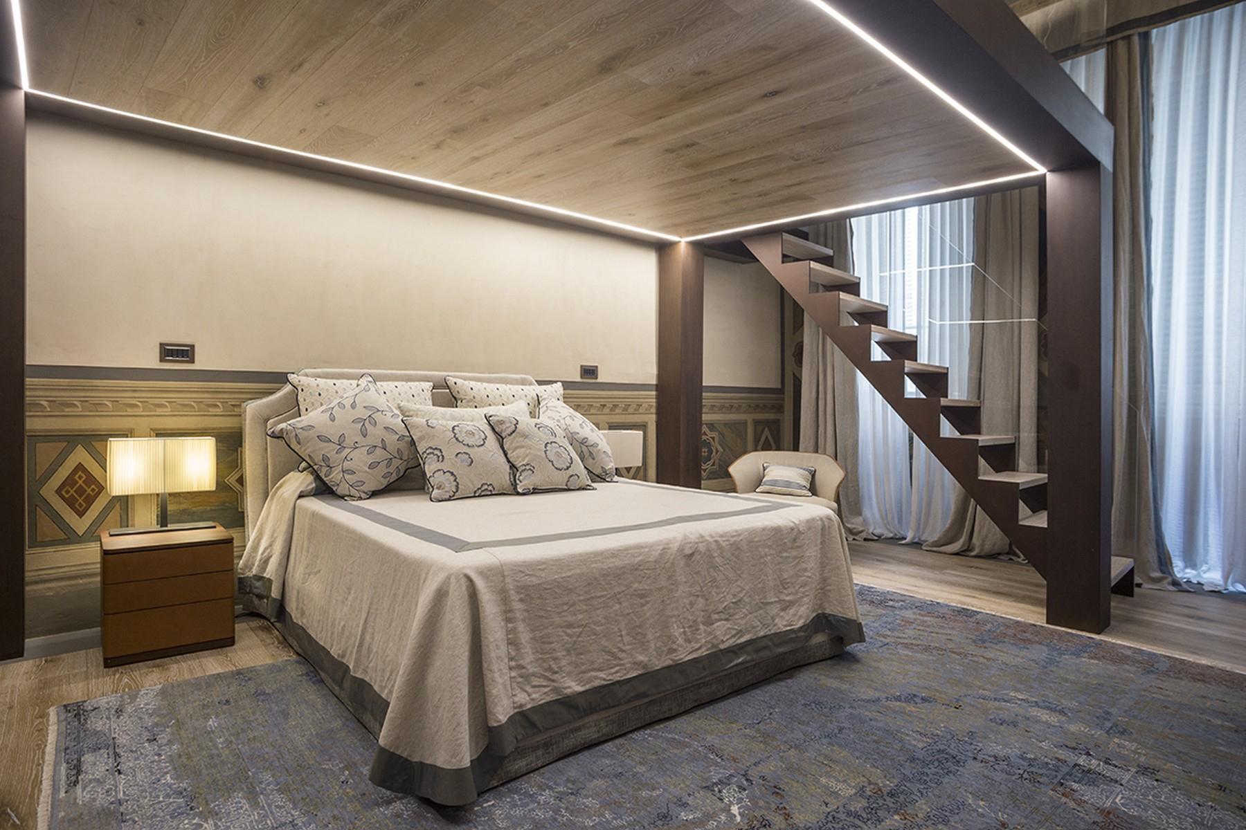 Appartamento in Vendita a Firenze: 5 locali, 360 mq - Foto 12