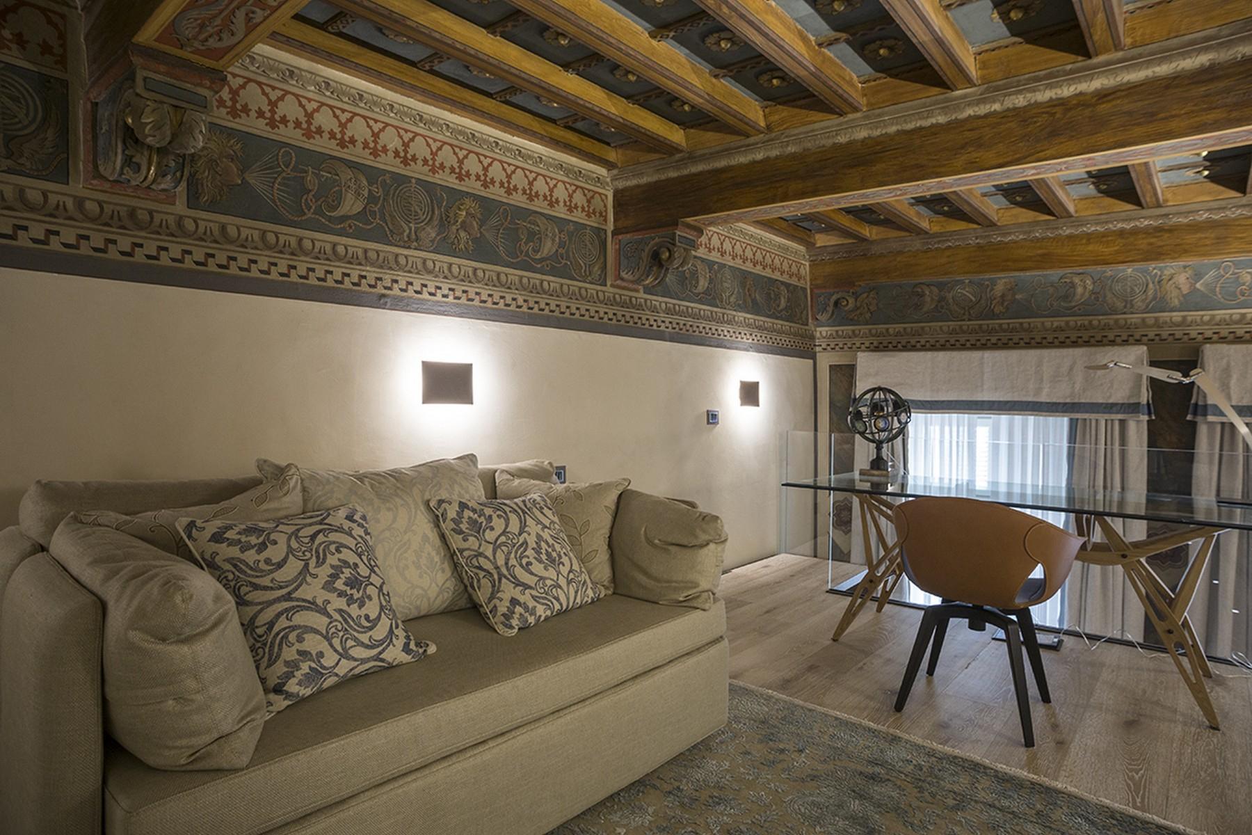 Appartamento in Vendita a Firenze: 5 locali, 360 mq - Foto 13