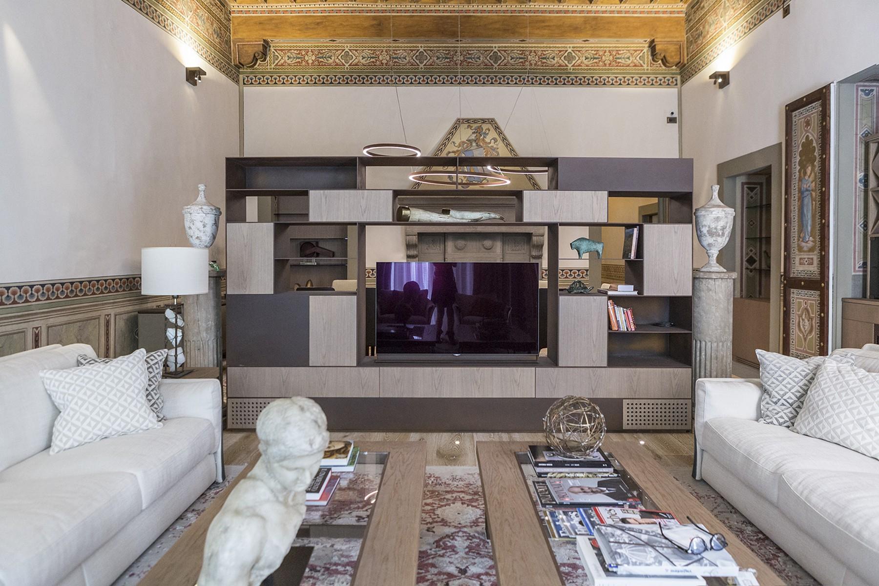Appartamento in Vendita a Firenze: 5 locali, 360 mq - Foto 15