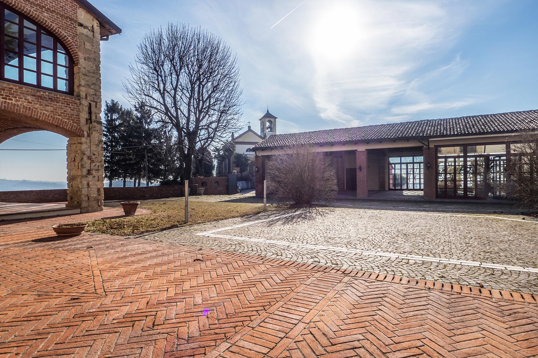 Rustico in Vendita a Vignale Monferrato: 5 locali, 1400 mq - Foto 26