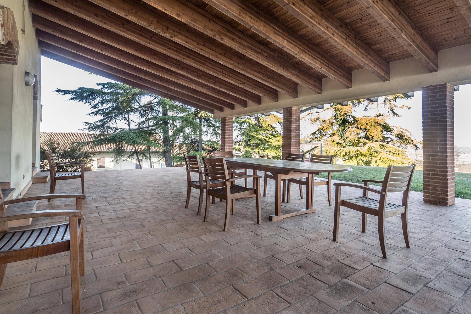 Rustico in Vendita a Vignale Monferrato: 5 locali, 1400 mq - Foto 28