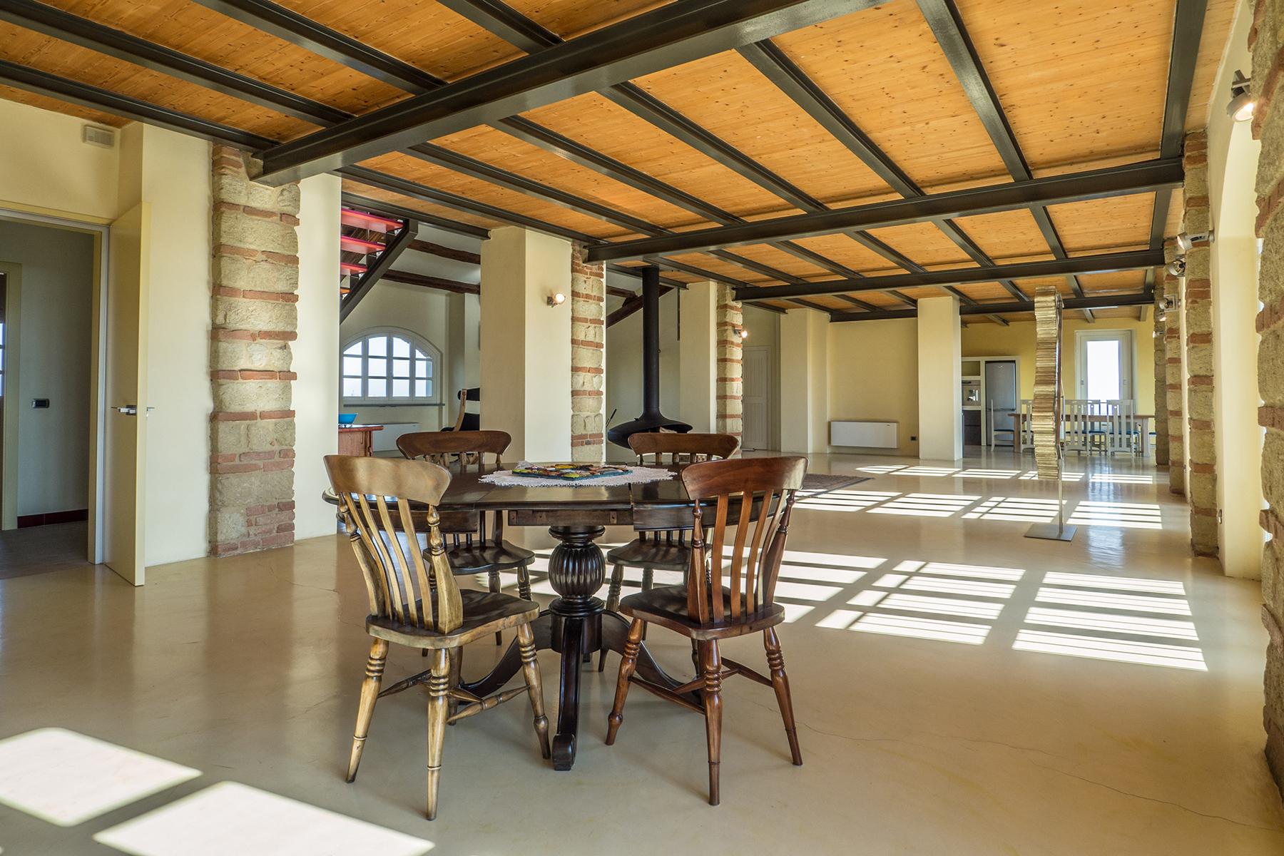 Rustico in Vendita a Vignale Monferrato: 5 locali, 1400 mq - Foto 5