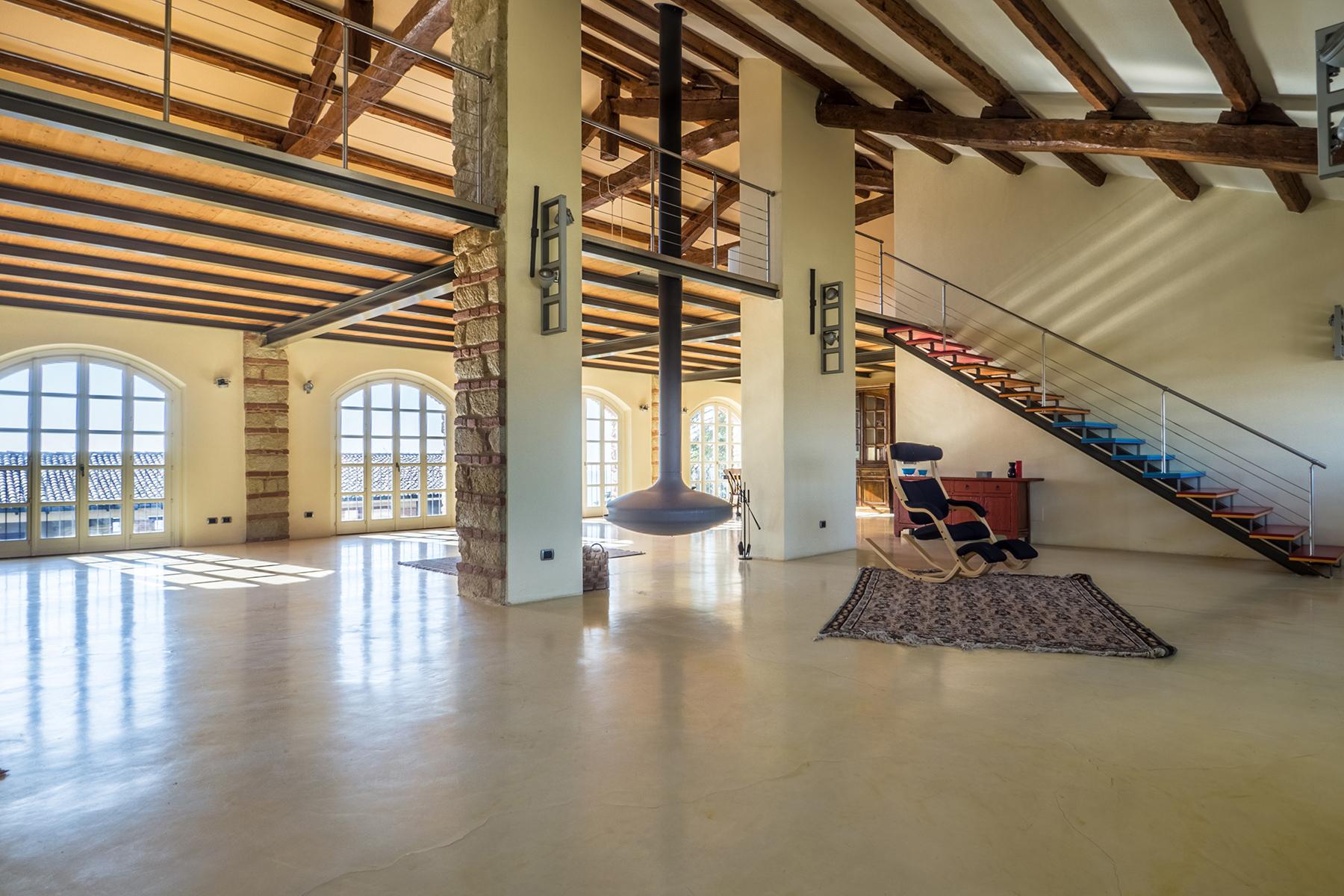 Rustico in Vendita a Vignale Monferrato: 5 locali, 1400 mq - Foto 7