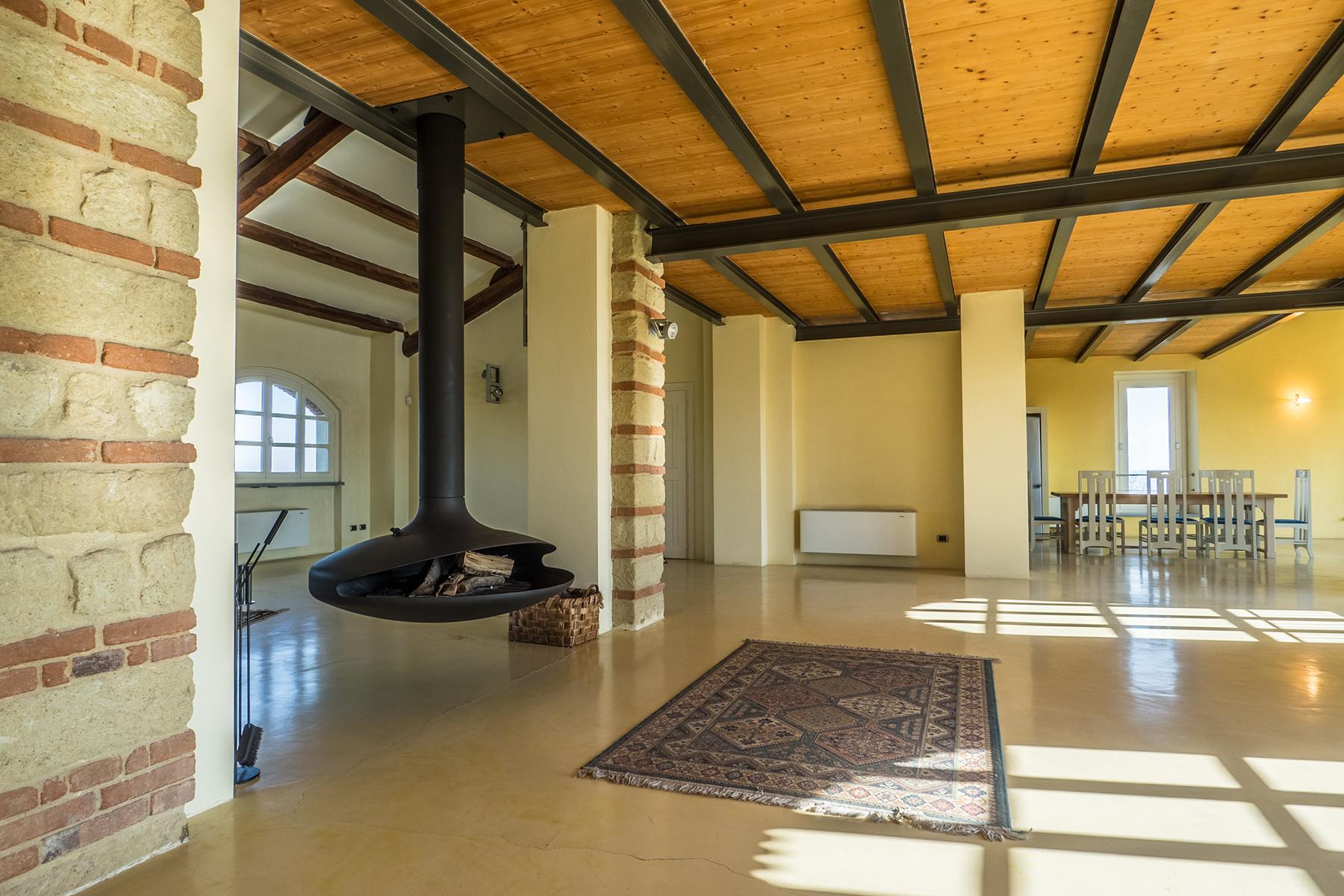 Rustico in Vendita a Vignale Monferrato: 5 locali, 1400 mq - Foto 17