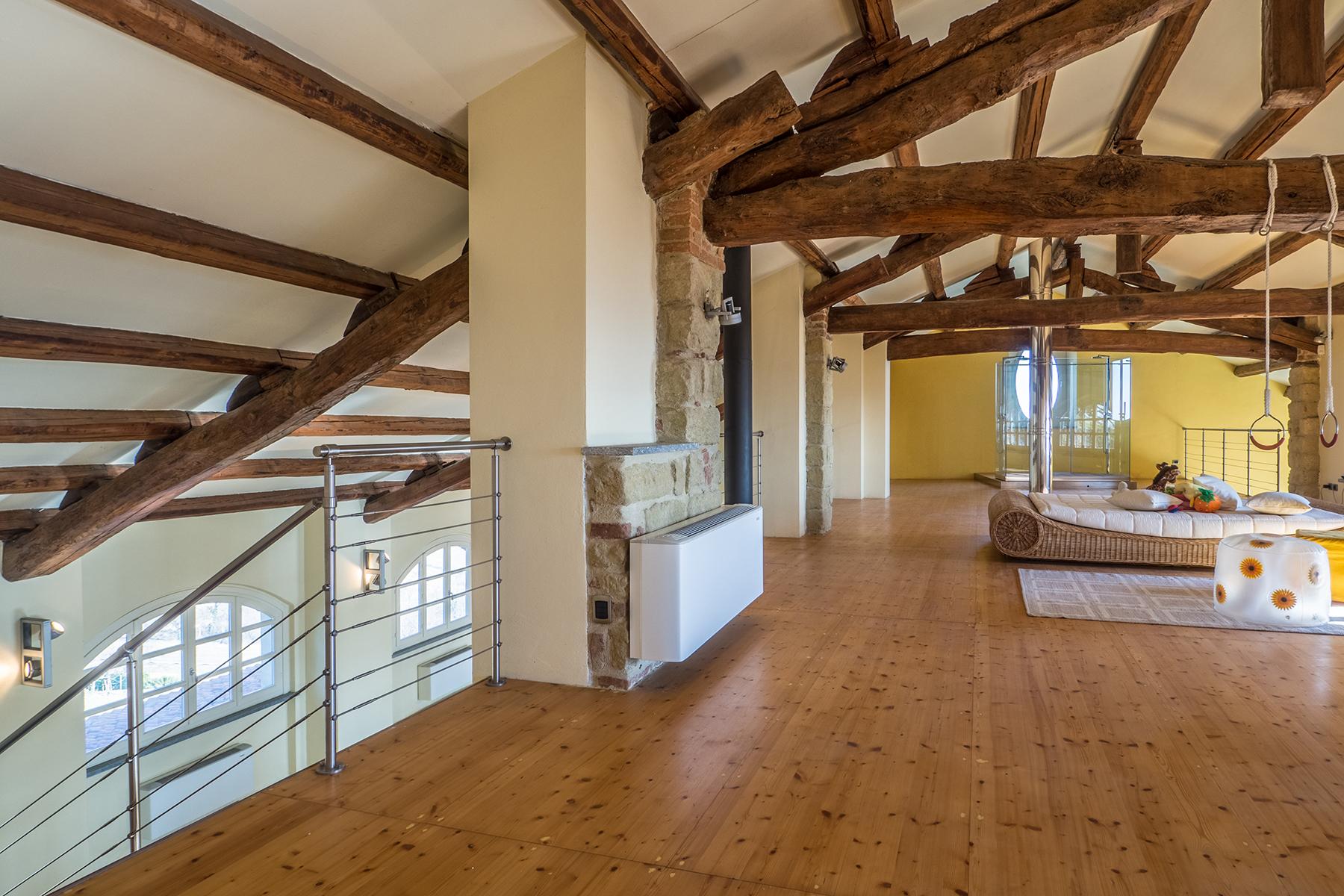 Rustico in Vendita a Vignale Monferrato: 5 locali, 1400 mq - Foto 20