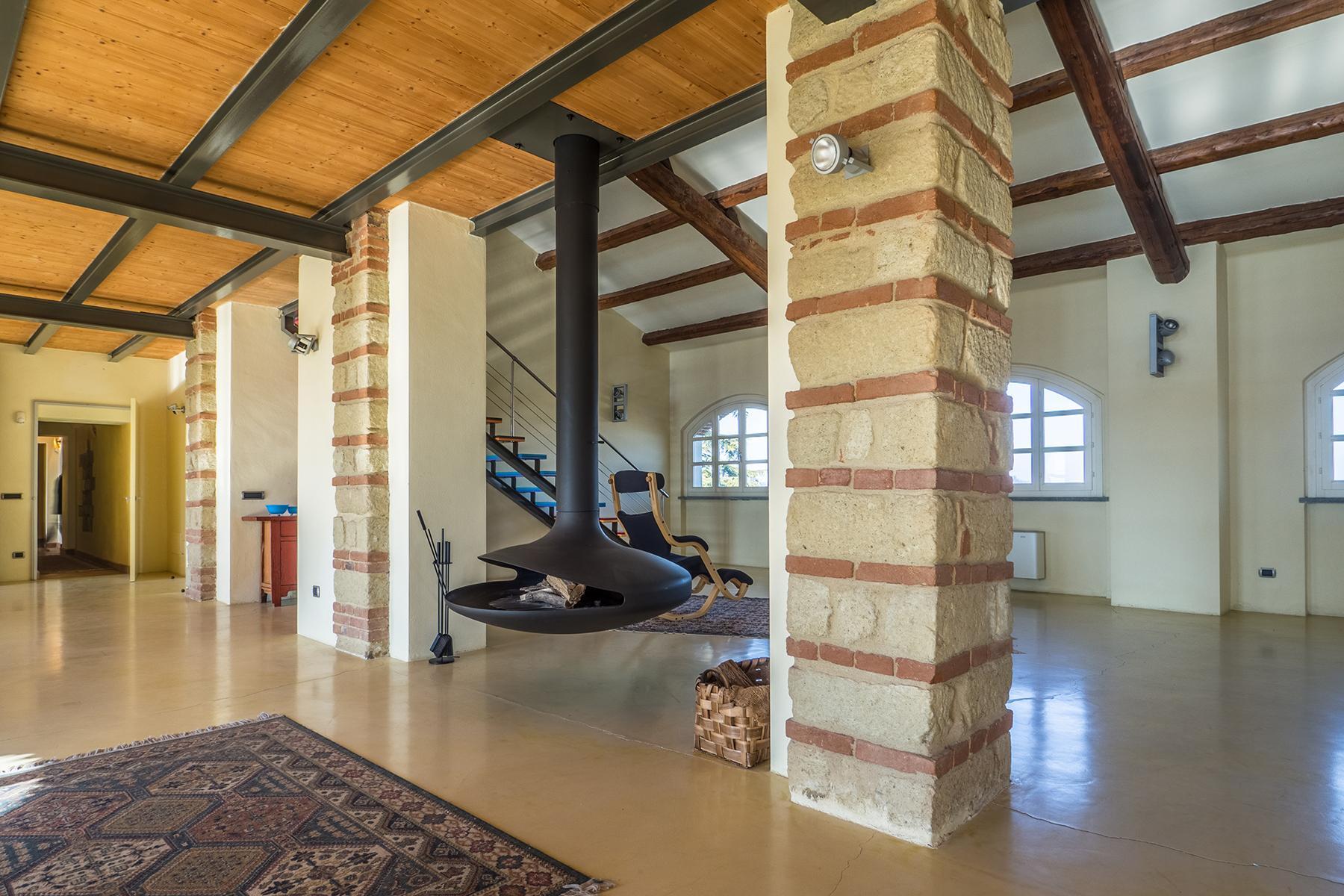 Rustico in Vendita a Vignale Monferrato: 5 locali, 1400 mq - Foto 21