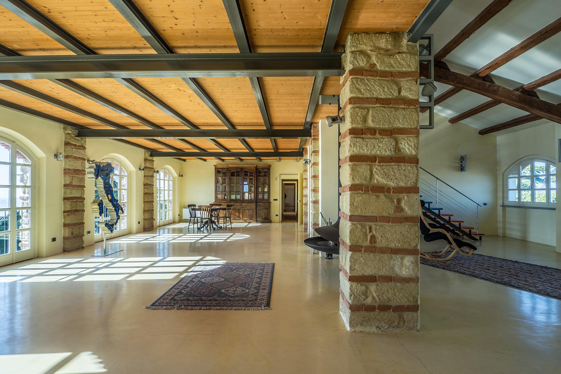 Rustico in Vendita a Vignale Monferrato: 5 locali, 1400 mq - Foto 22