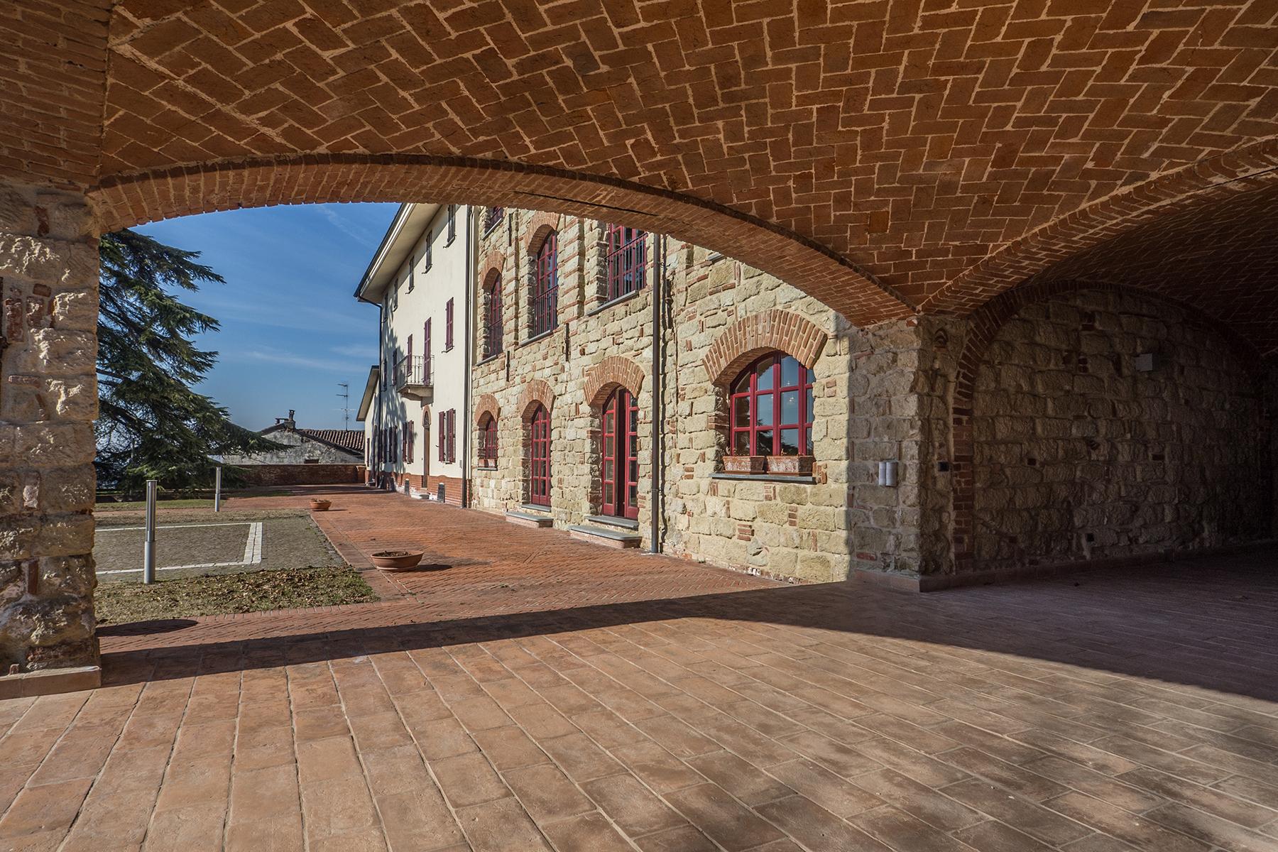 Rustico in Vendita a Vignale Monferrato: 5 locali, 1400 mq - Foto 27