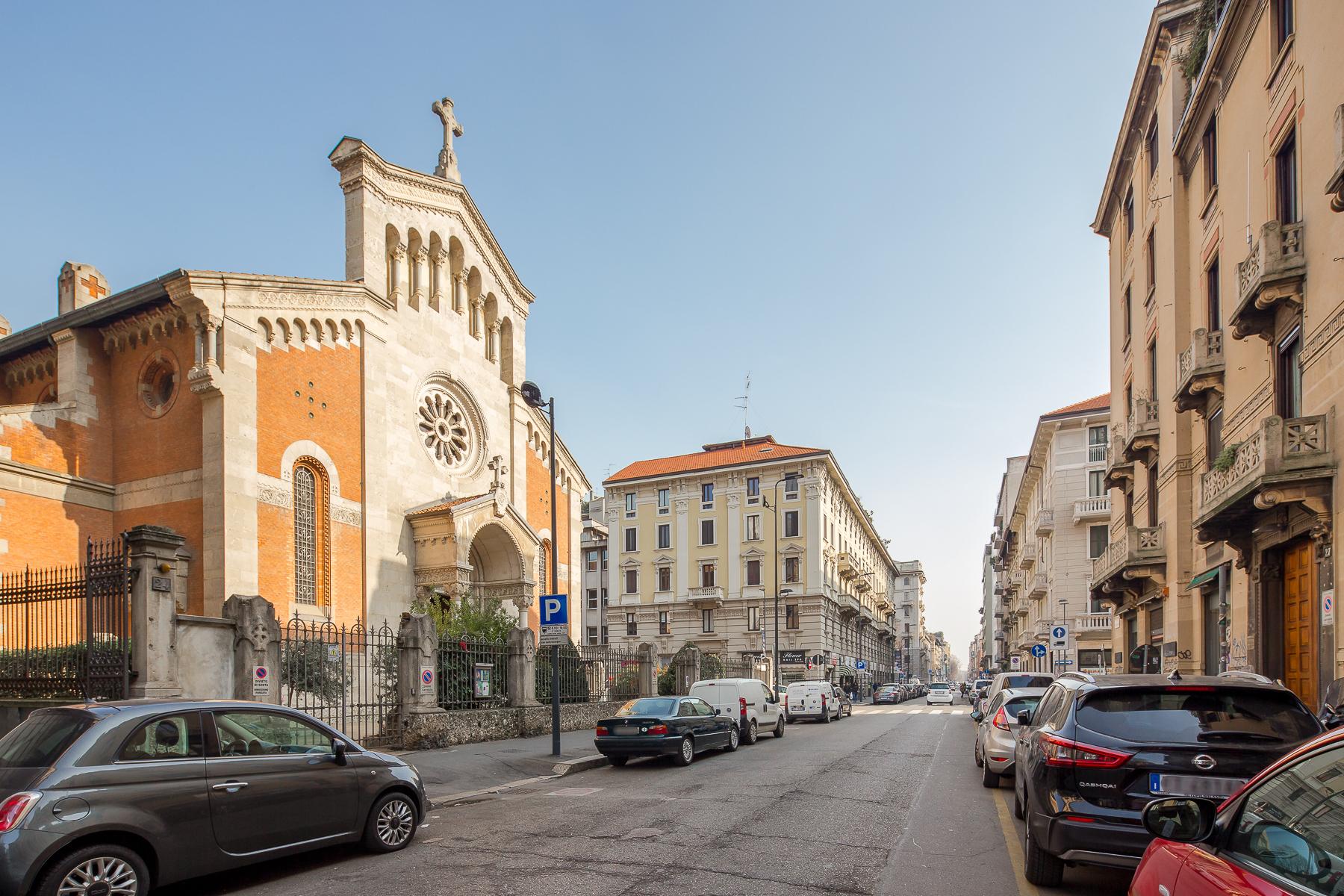 Casa indipendente in Vendita a Milano: 5 locali, 330 mq - Foto 25