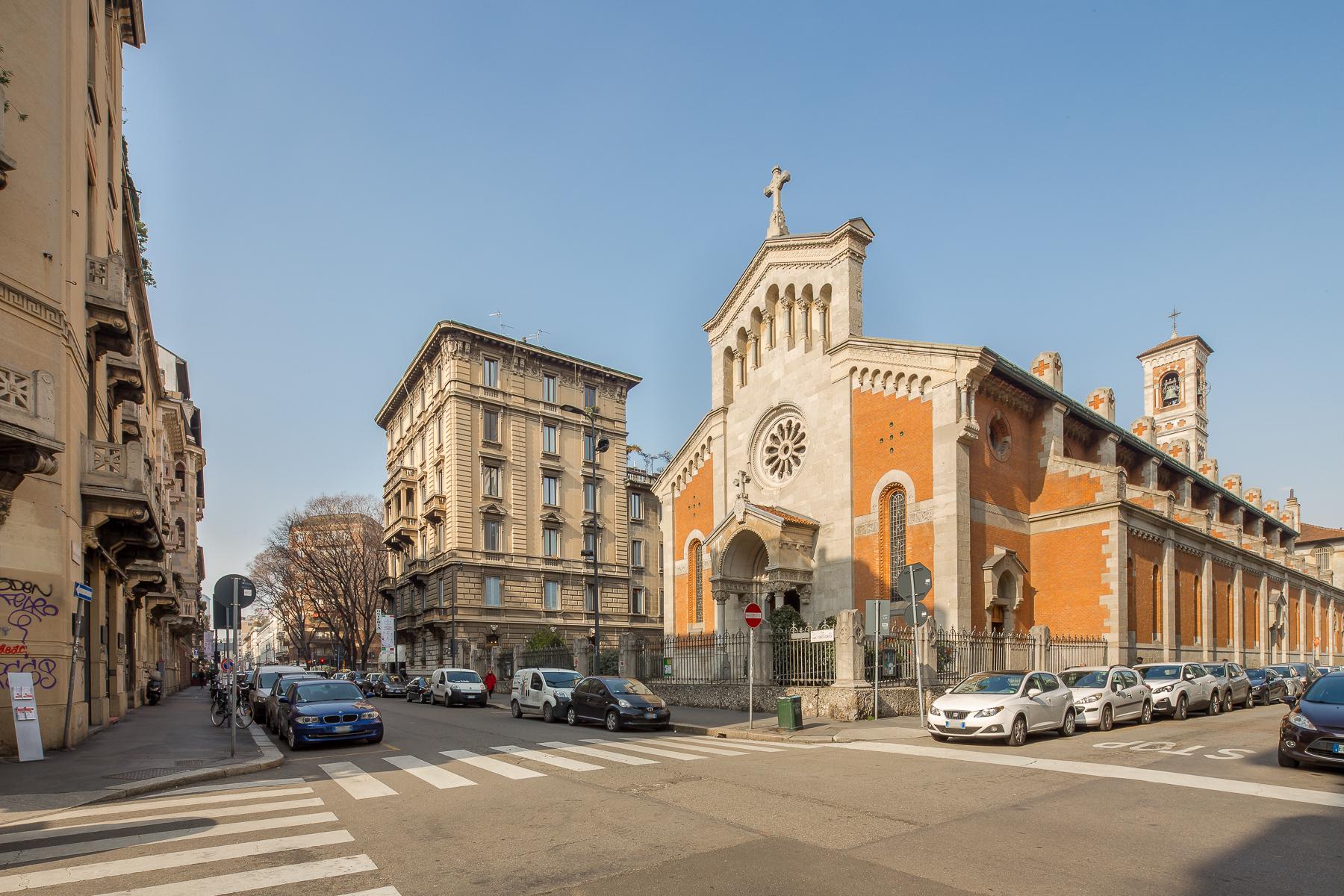 Casa indipendente in Vendita a Milano: 5 locali, 330 mq - Foto 26