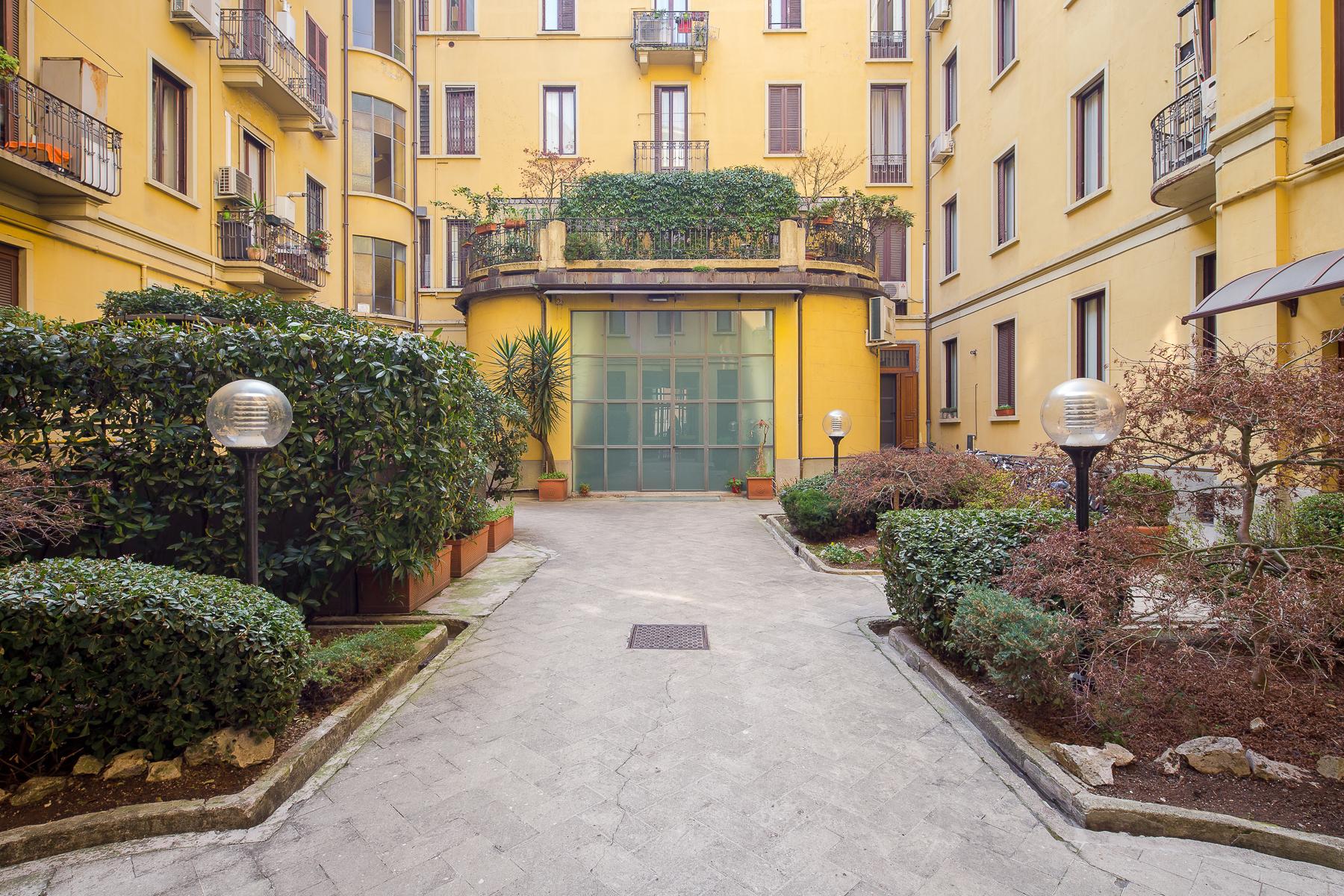 Casa indipendente in Vendita a Milano: 5 locali, 330 mq - Foto 24
