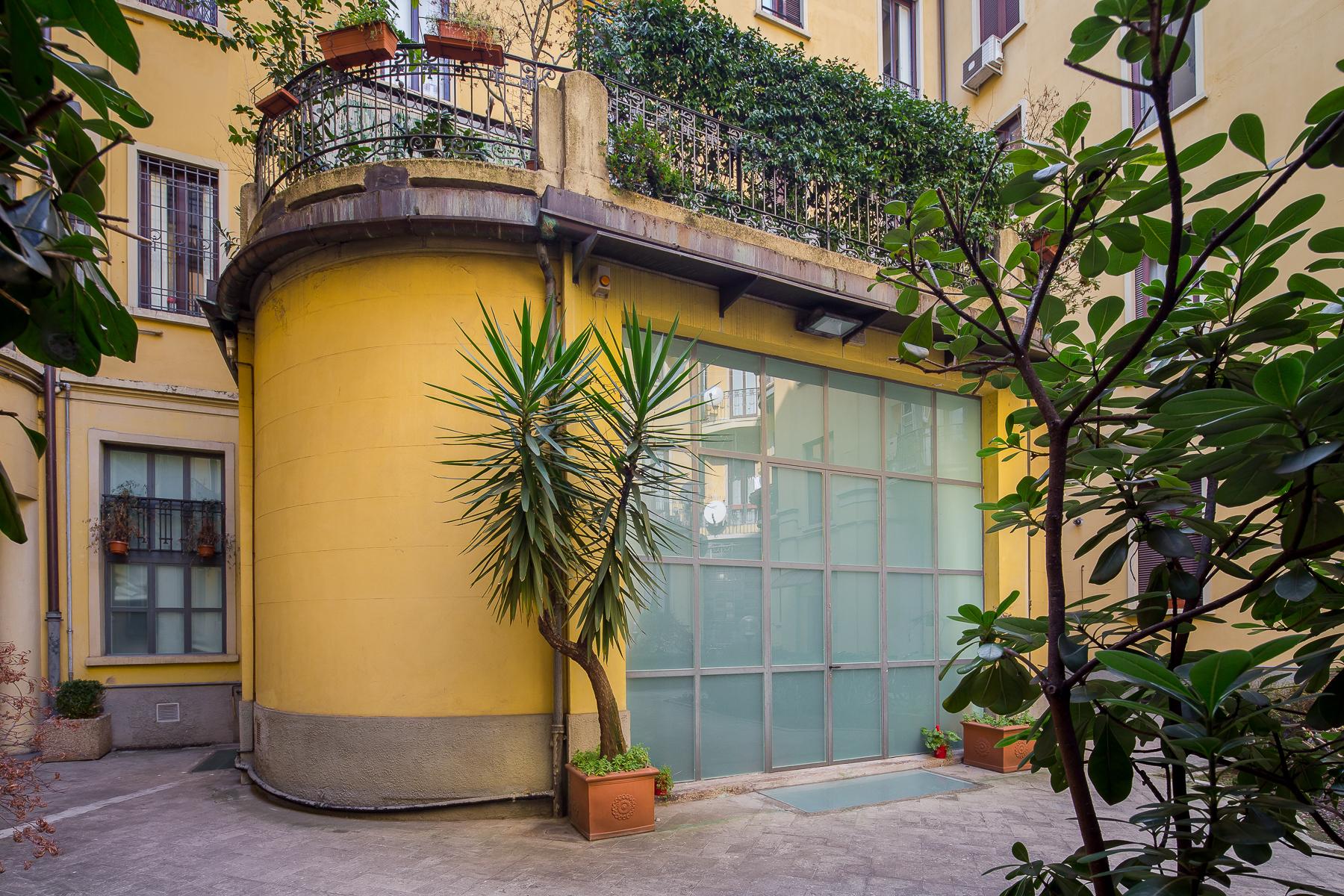 Casa indipendente in Vendita a Milano: 5 locali, 330 mq - Foto 23