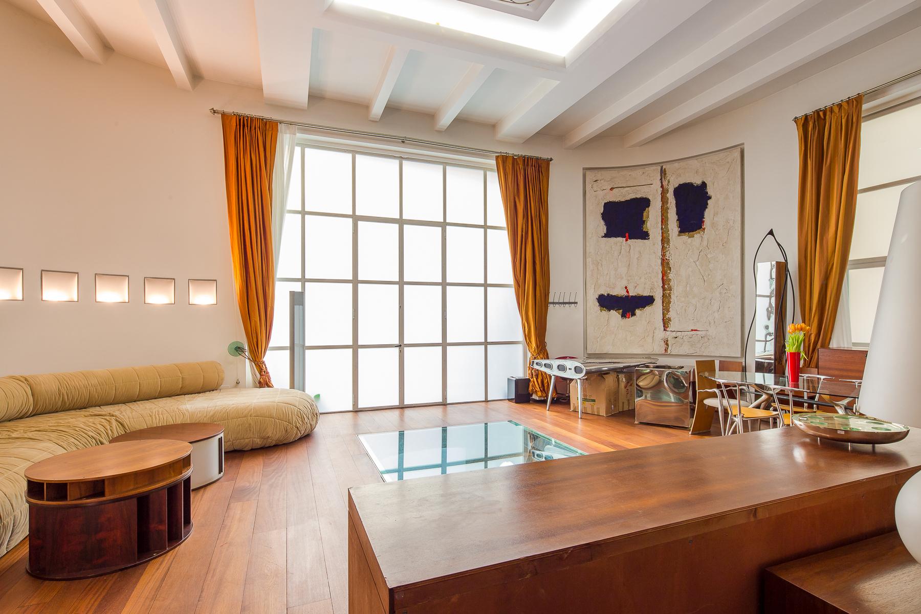 Casa indipendente in Vendita a Milano: 5 locali, 330 mq - Foto 5