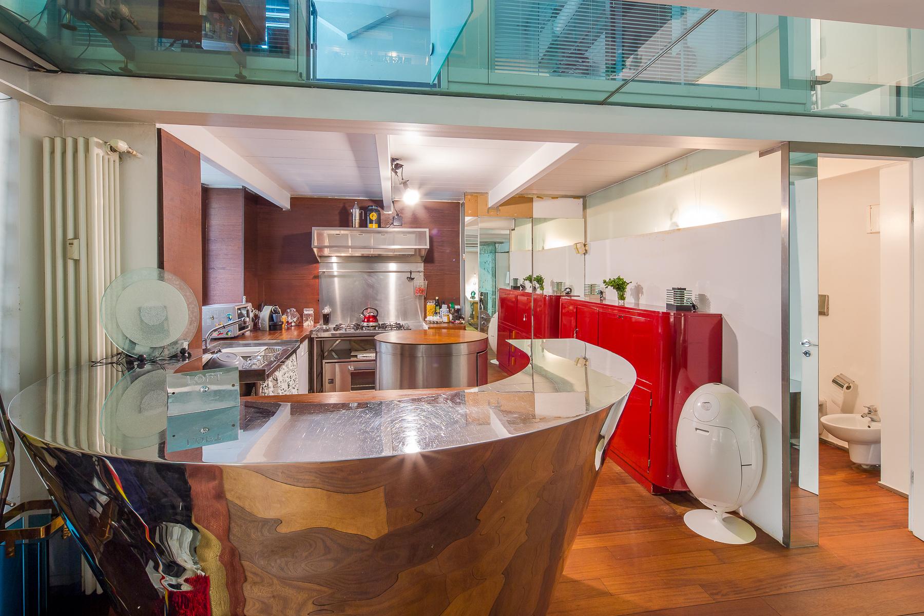 Casa indipendente in Vendita a Milano: 5 locali, 330 mq - Foto 9