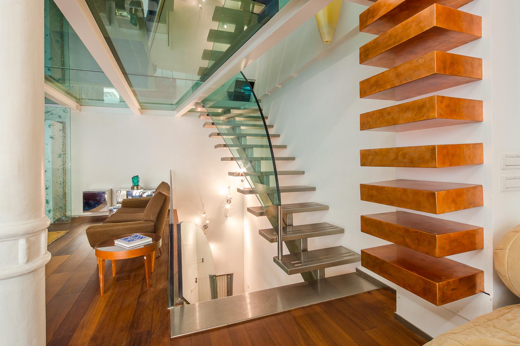 Casa indipendente in Vendita a Milano: 5 locali, 330 mq - Foto 17