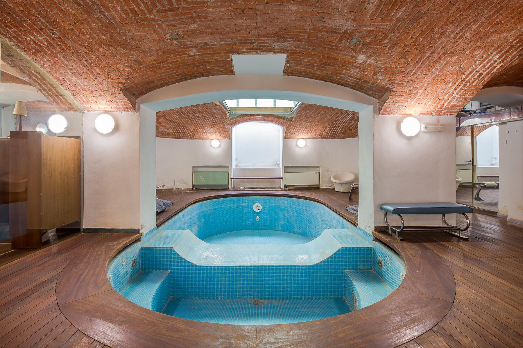 Casa indipendente in Vendita a Milano: 5 locali, 330 mq - Foto 19