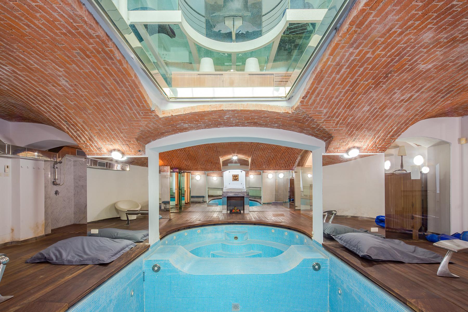 Casa indipendente in Vendita a Milano: 5 locali, 330 mq - Foto 20