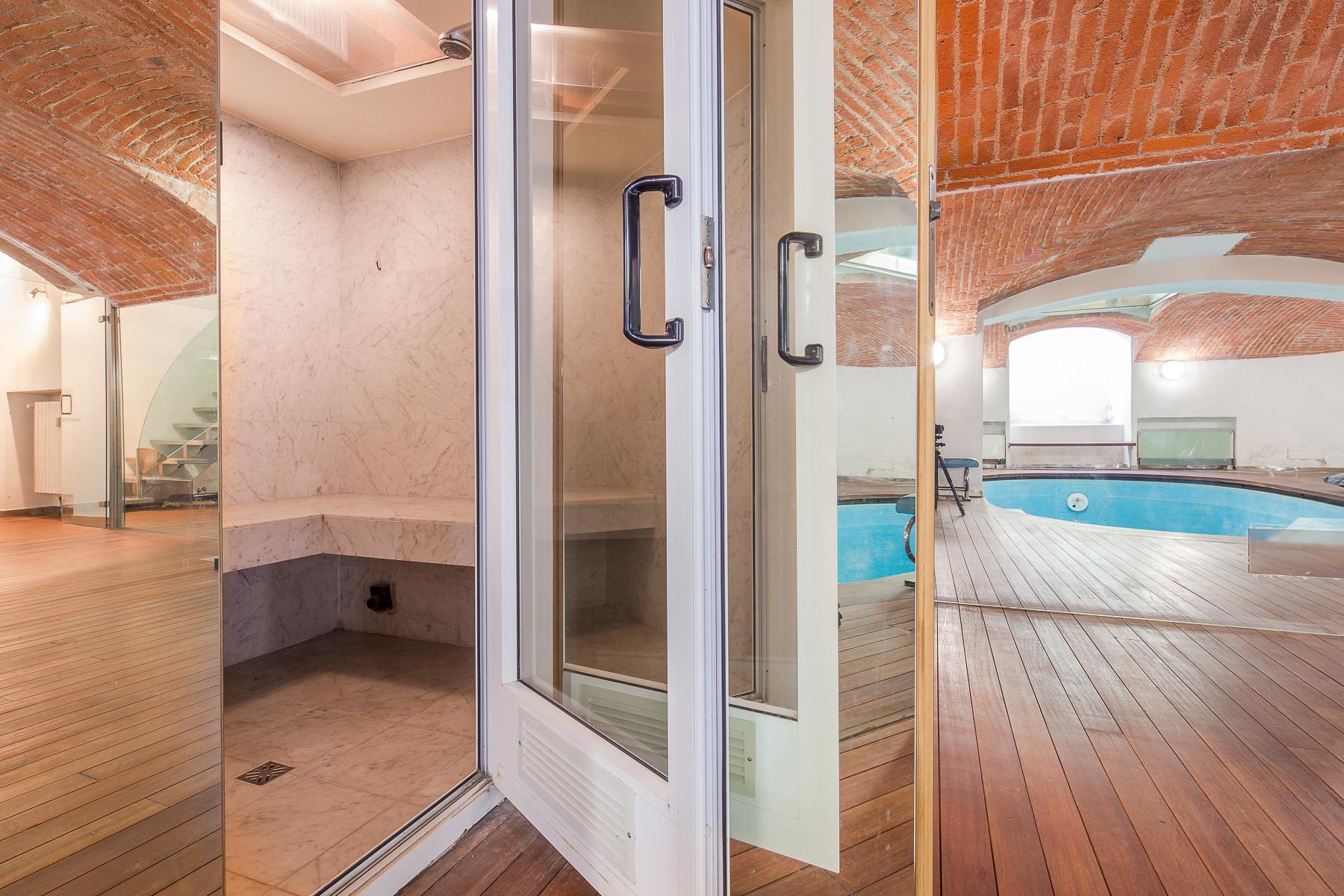 Casa indipendente in Vendita a Milano: 5 locali, 330 mq - Foto 21