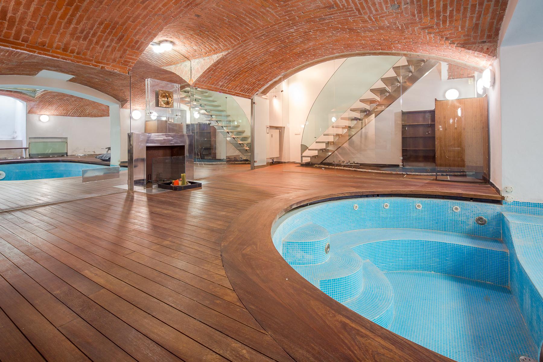 Casa indipendente in Vendita a Milano: 5 locali, 330 mq - Foto 22