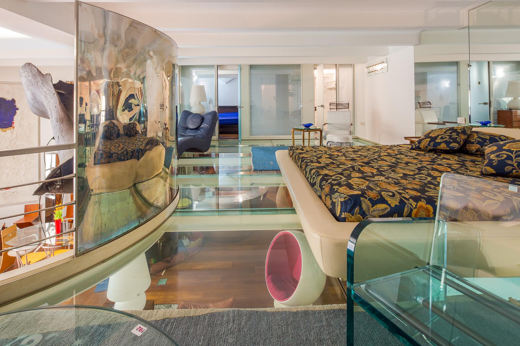 Casa indipendente in Vendita a Milano: 5 locali, 330 mq - Foto 11