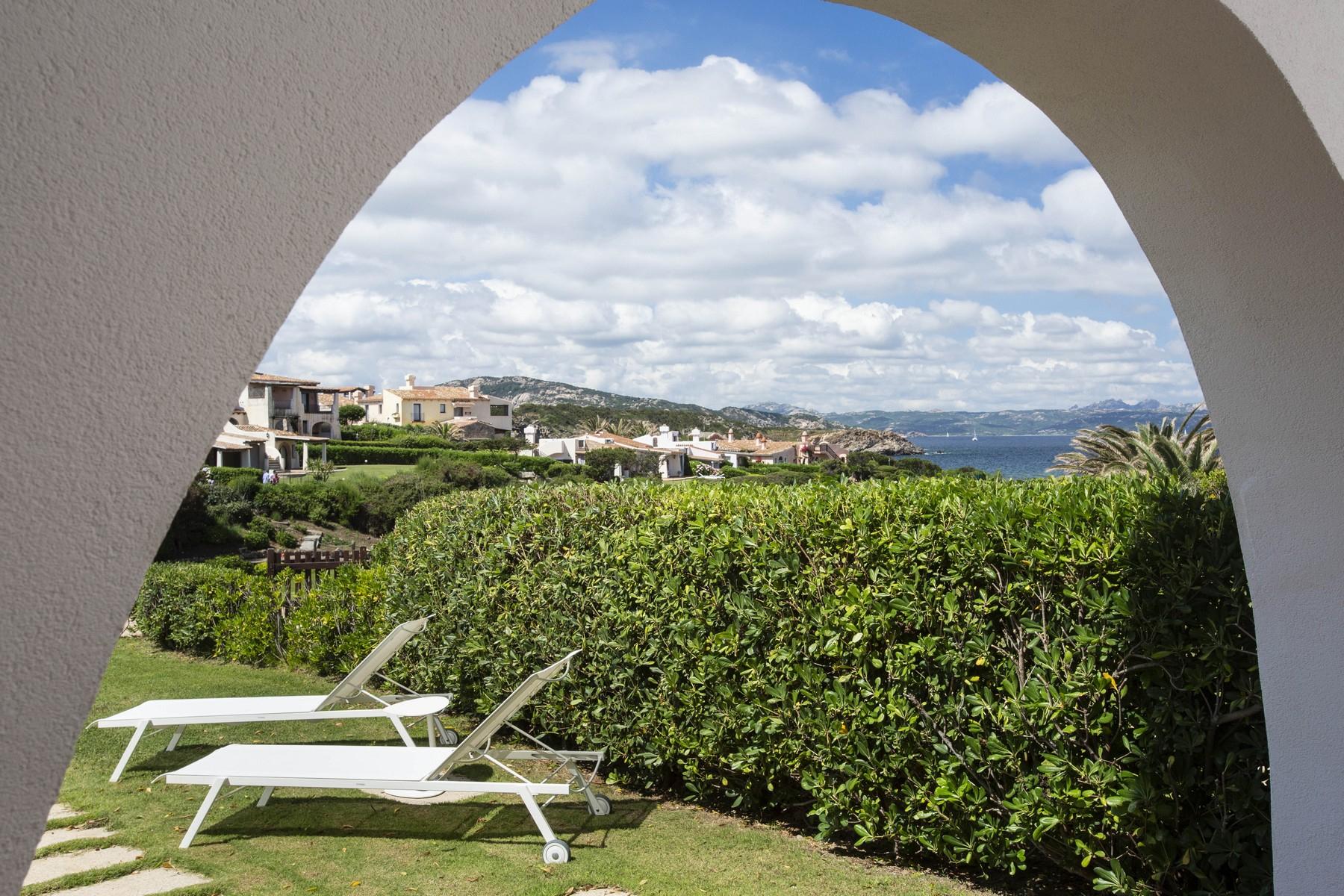Appartamento in Vendita a Arzachena: 5 locali, 141 mq - Foto 13