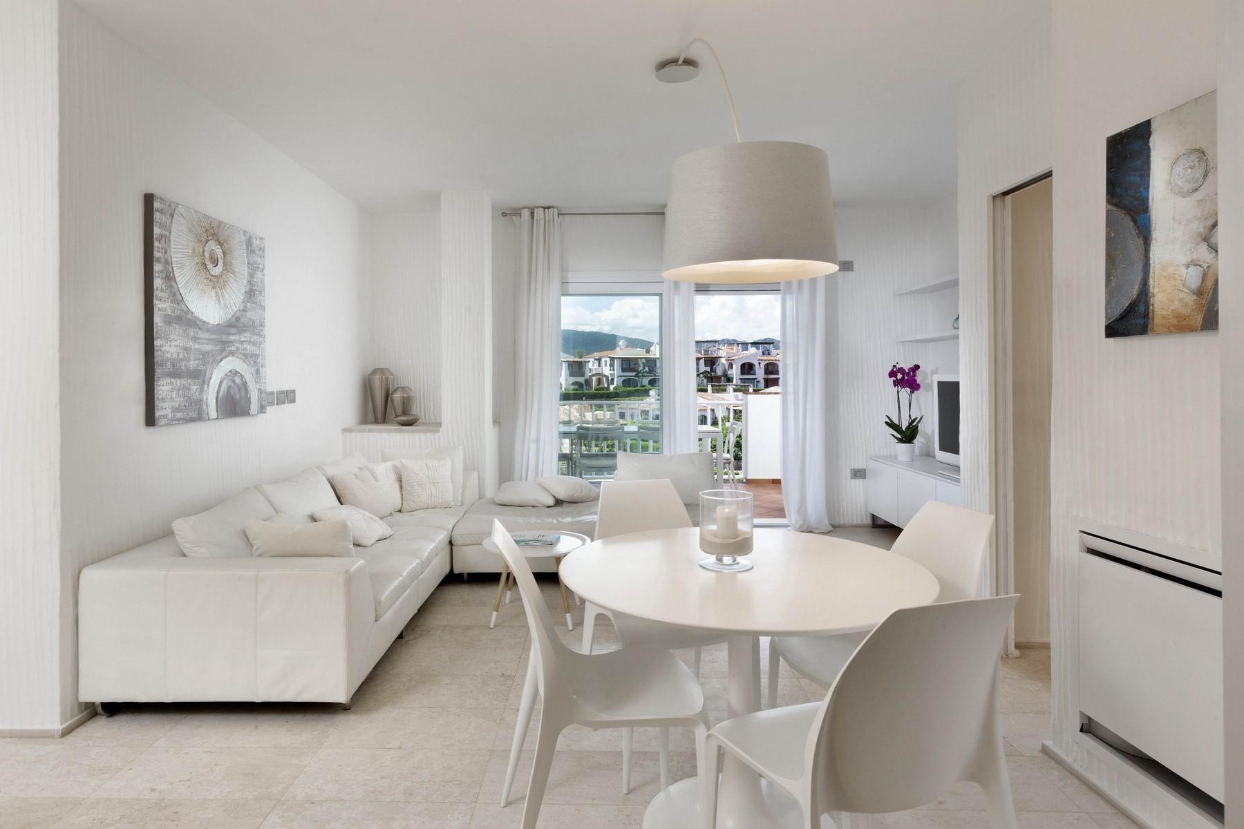 Appartamento in Vendita a Arzachena: 5 locali, 141 mq - Foto 6