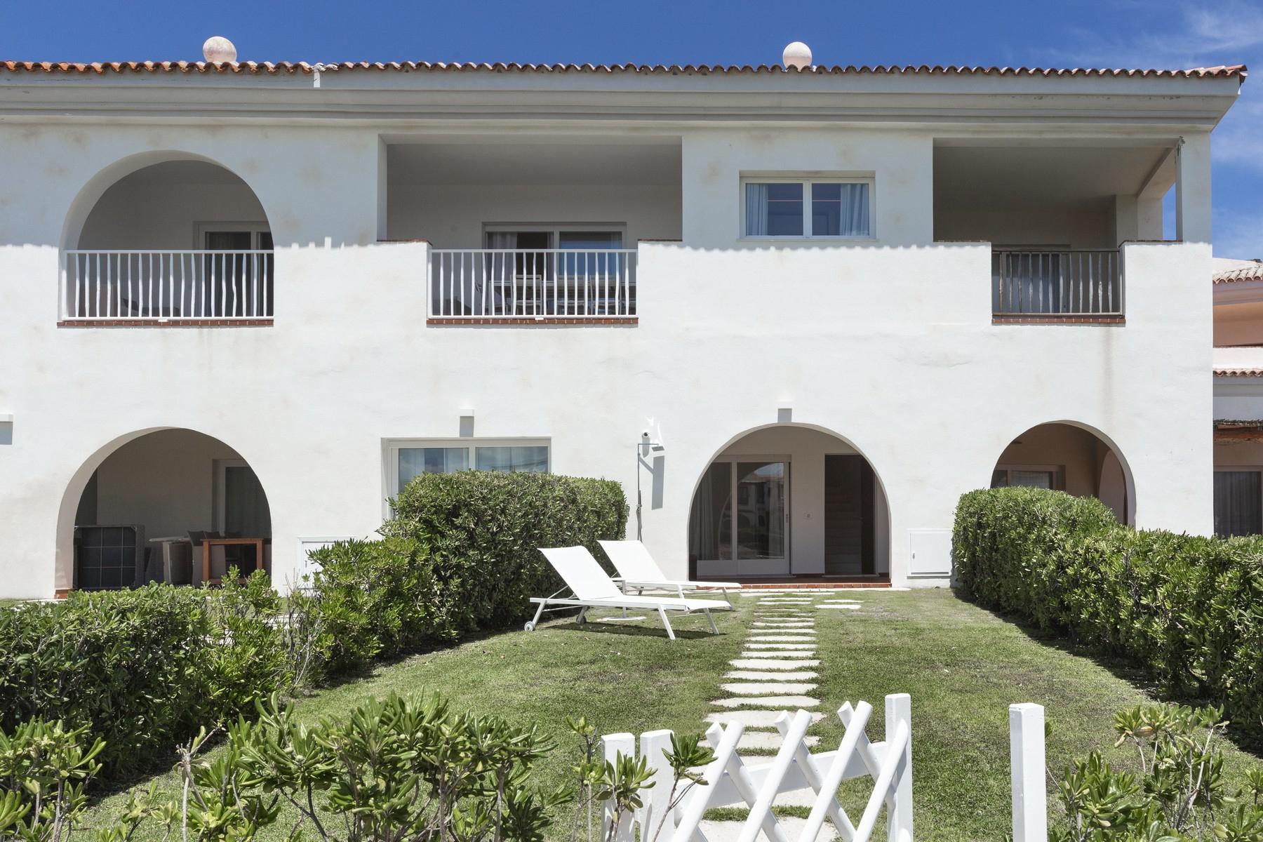 Appartamento in Vendita a Arzachena: 5 locali, 141 mq - Foto 2