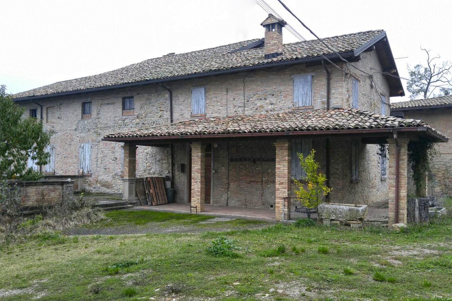 Rustico in Vendita a Castelvetro Di Modena: 5 locali, 3100 mq - Foto 5