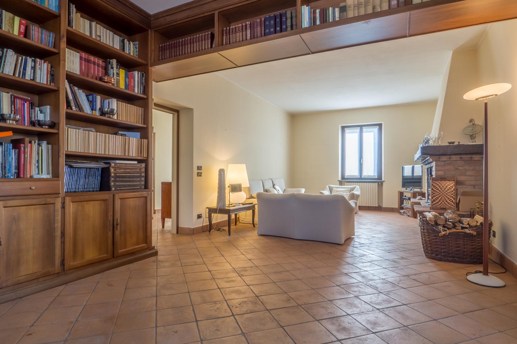 Villa in Vendita a Nizza Monferrato: 5 locali, 400 mq - Foto 4