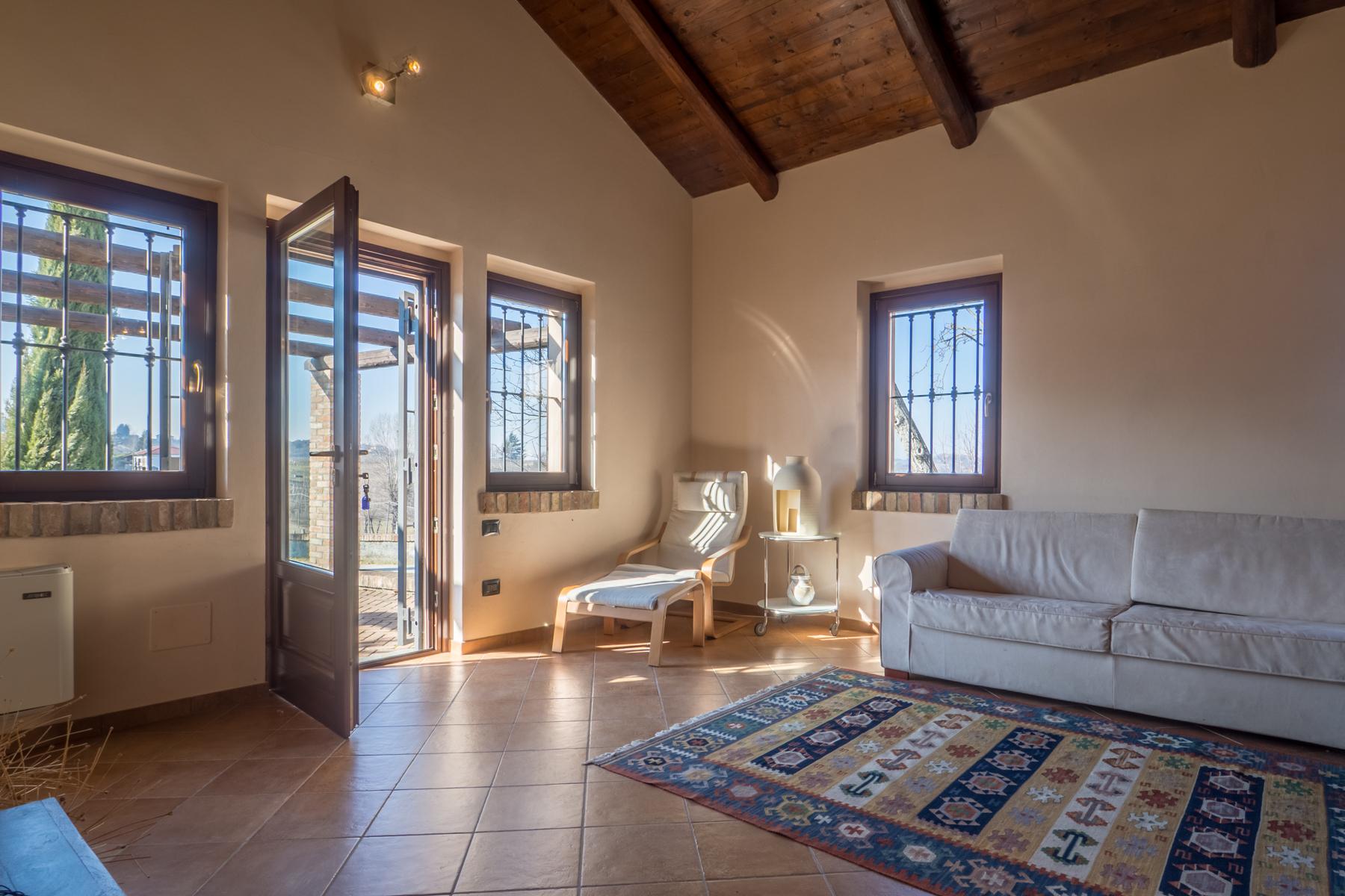 Villa in Vendita a Nizza Monferrato: 5 locali, 400 mq - Foto 5
