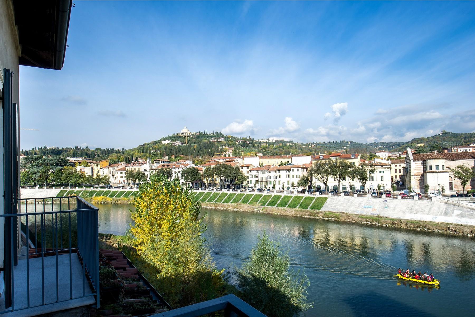 Attico in Vendita a Verona: 5 locali, 480 mq - Foto 6