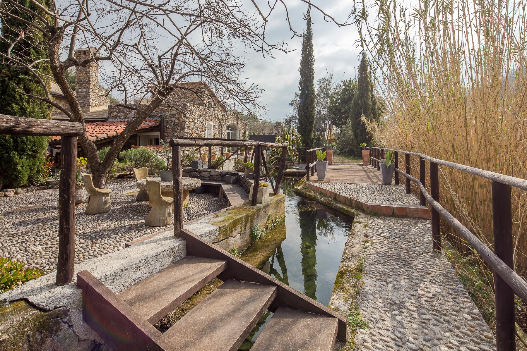 Villa in Vendita a Cisano Sul Neva: 5 locali, 450 mq - Foto 6