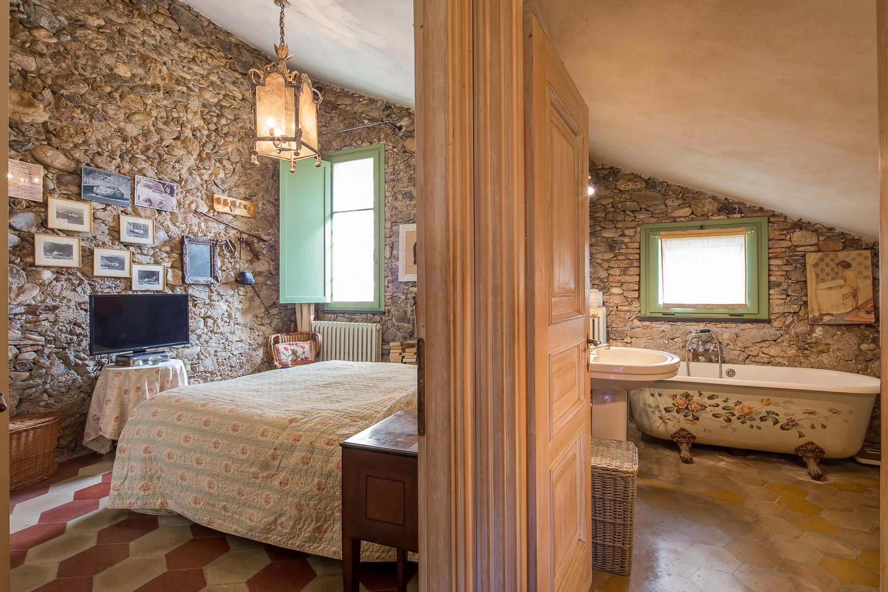 Villa in Vendita a Cisano Sul Neva: 5 locali, 450 mq - Foto 21