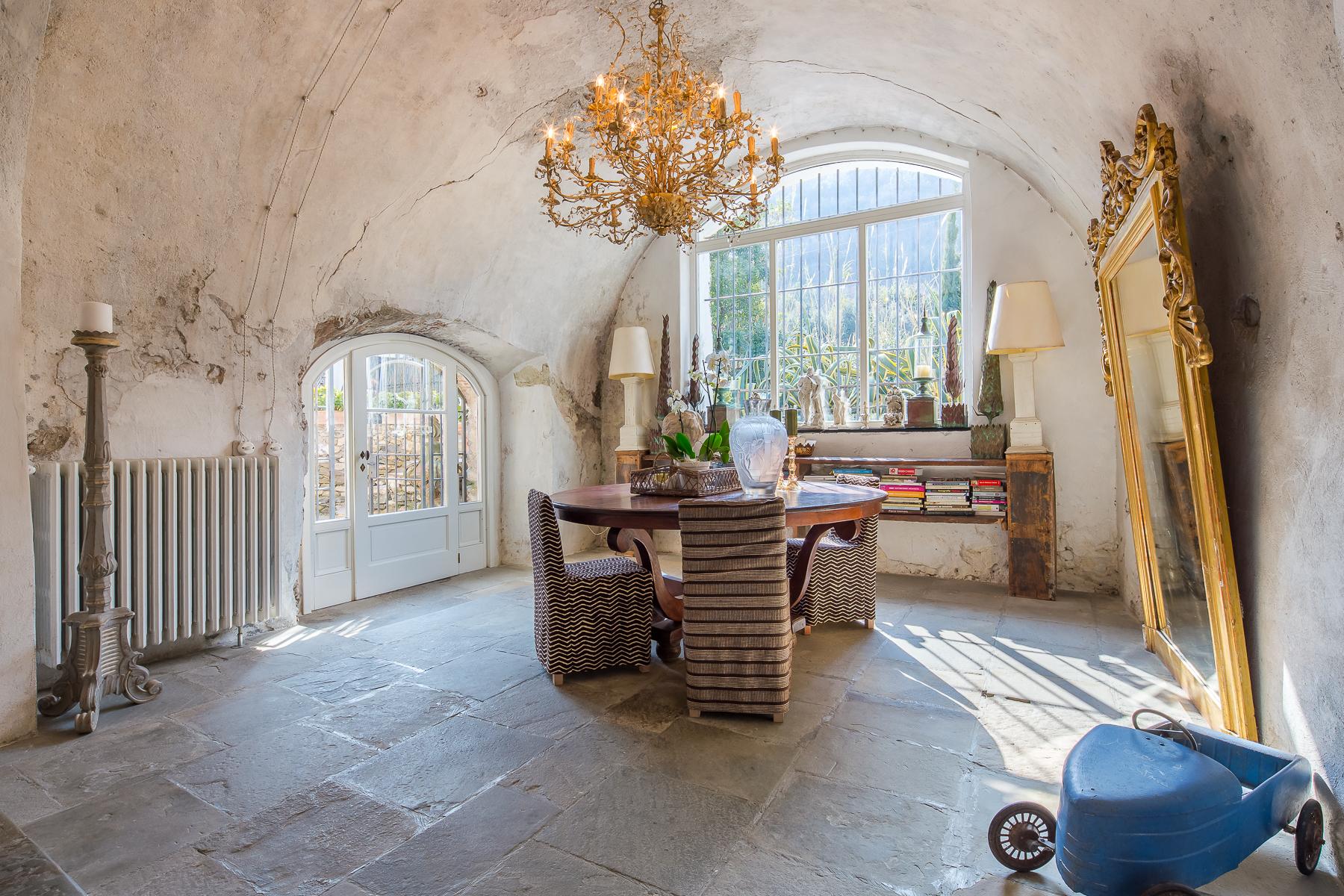 Villa in Vendita a Cisano Sul Neva: 5 locali, 450 mq - Foto 10