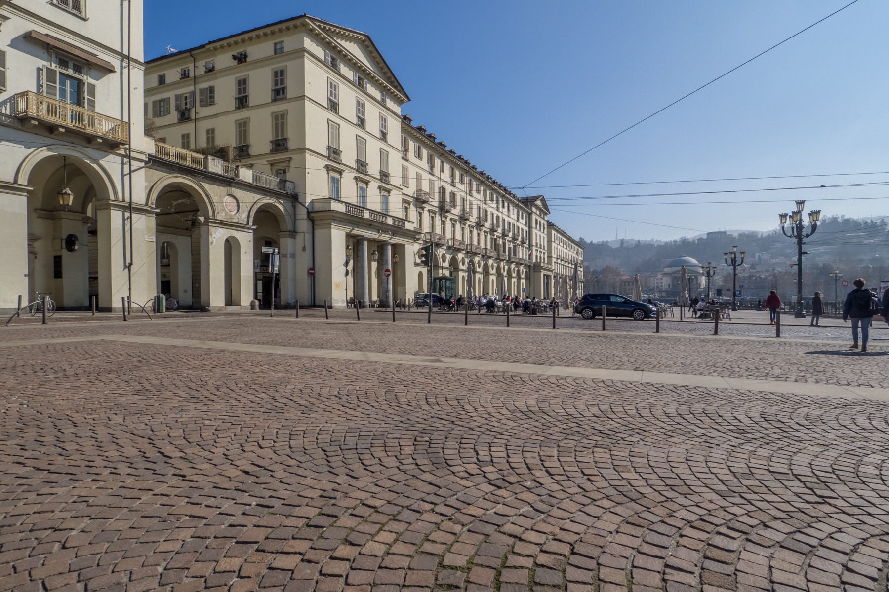 Appartamento in Vendita a Torino piazza vittorio veneto