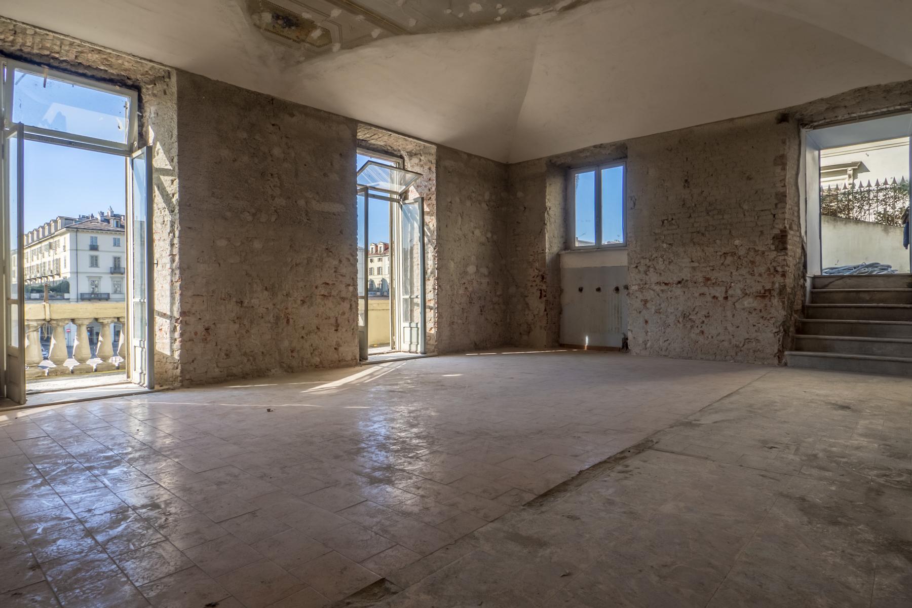 Appartamento in Vendita a Torino: 5 locali, 300 mq - Foto 9